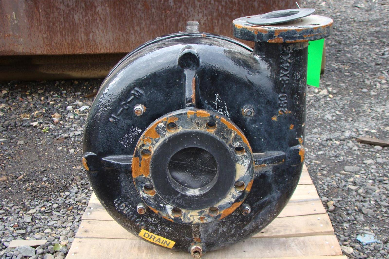Centrifugal Pumps: Mcm Centrifugal Pumps