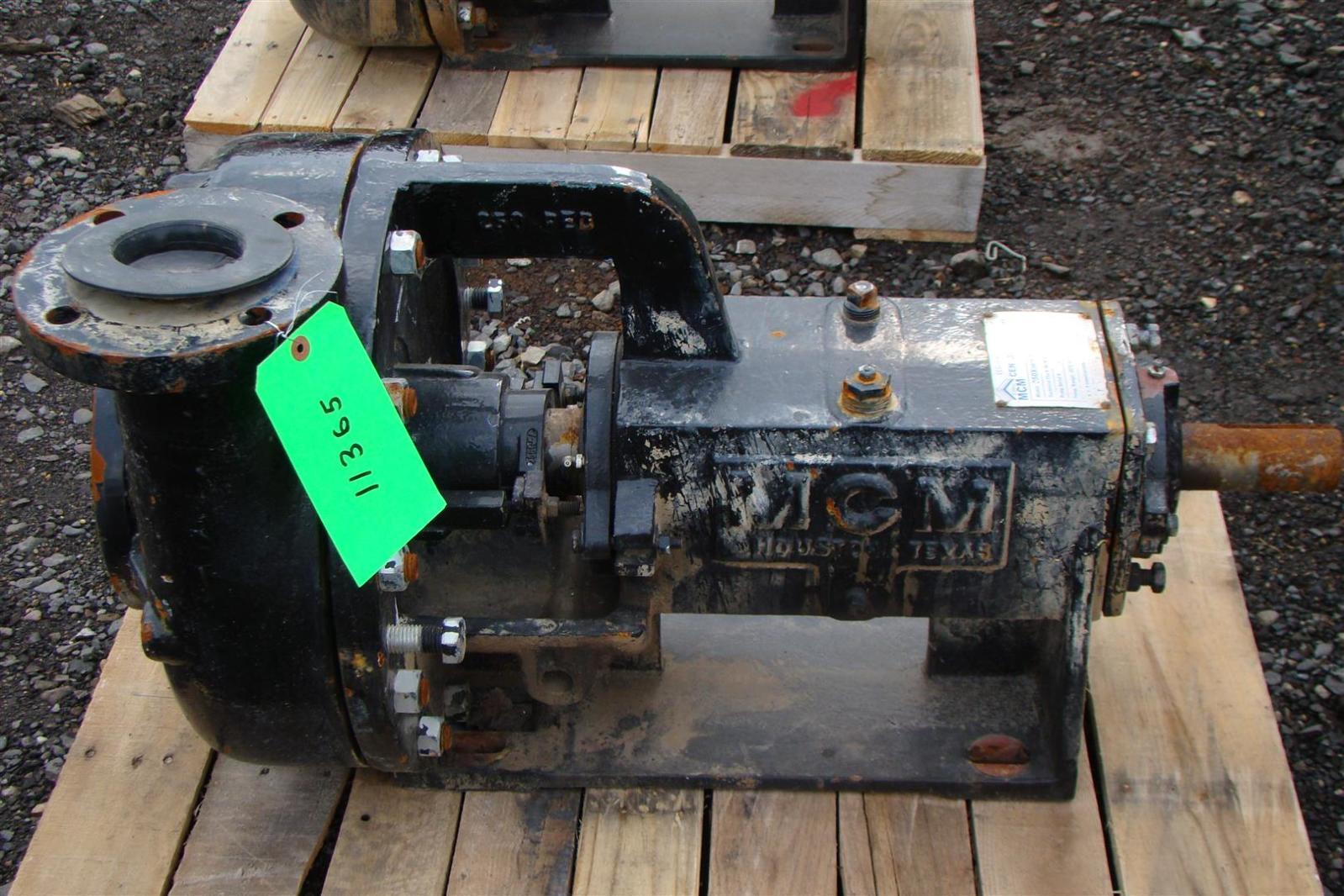 Centrifugal Pumps: O''drill Mcm Centrifugal Pumps