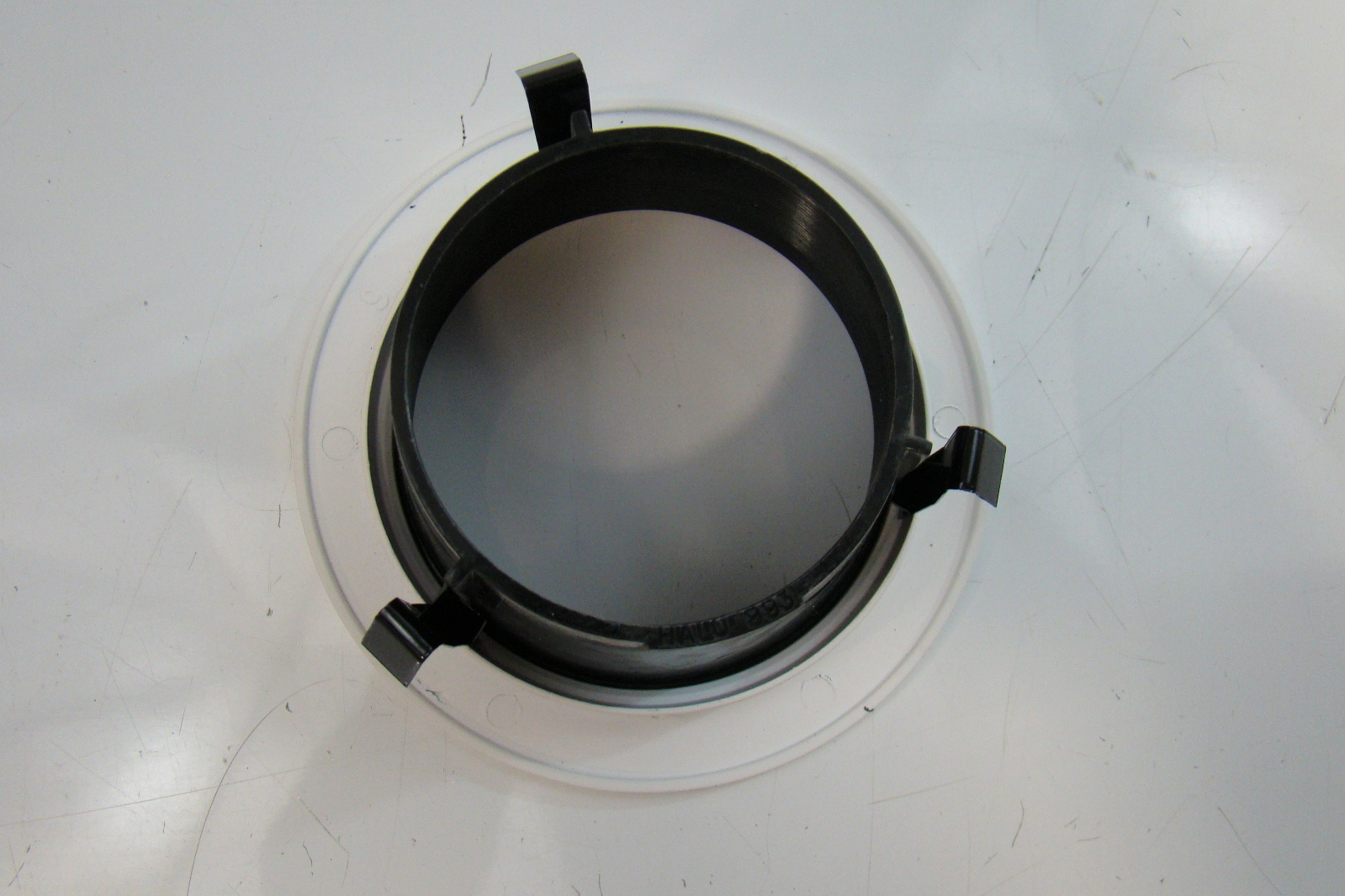 12 Halo 4 Black Baffle Recessed Lighting White Trim 993P EBay