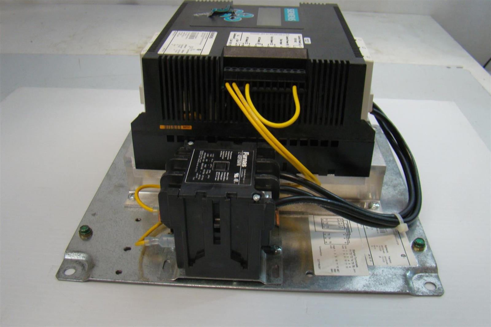 Siemens elevator starter ac semiconduct motor starter 3hp for 50 hp motor starter
