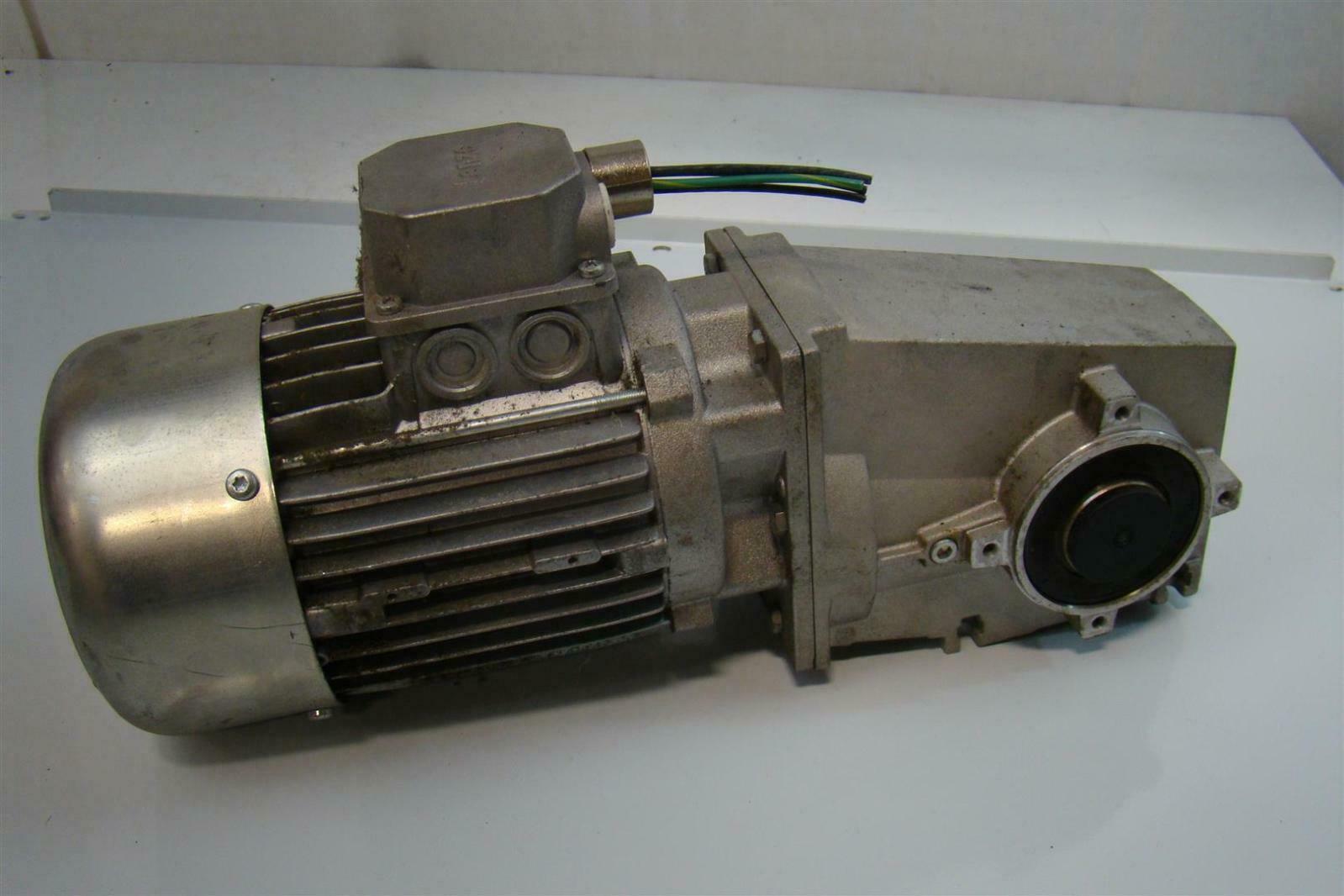 Rexroth Gearmotor 100013204 0263598 453739