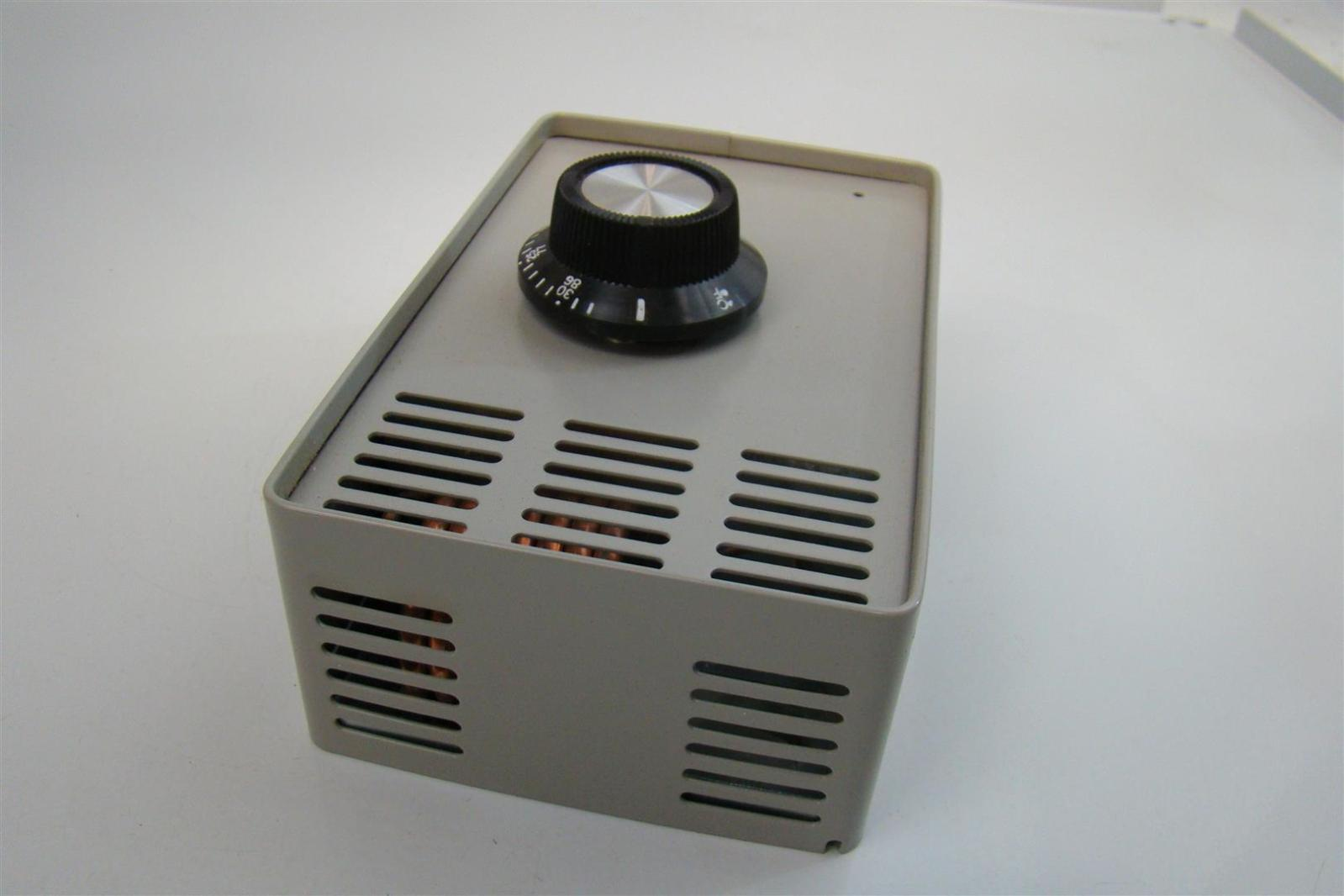 Dayton Electric Mfg Co Thermostat Surface Mounted 25amps