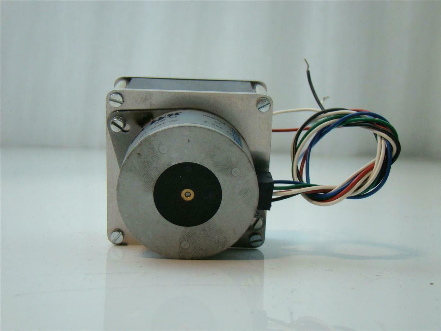 Crouzet Gear Motor 9252 0065 75 1 25 99 Ebay
