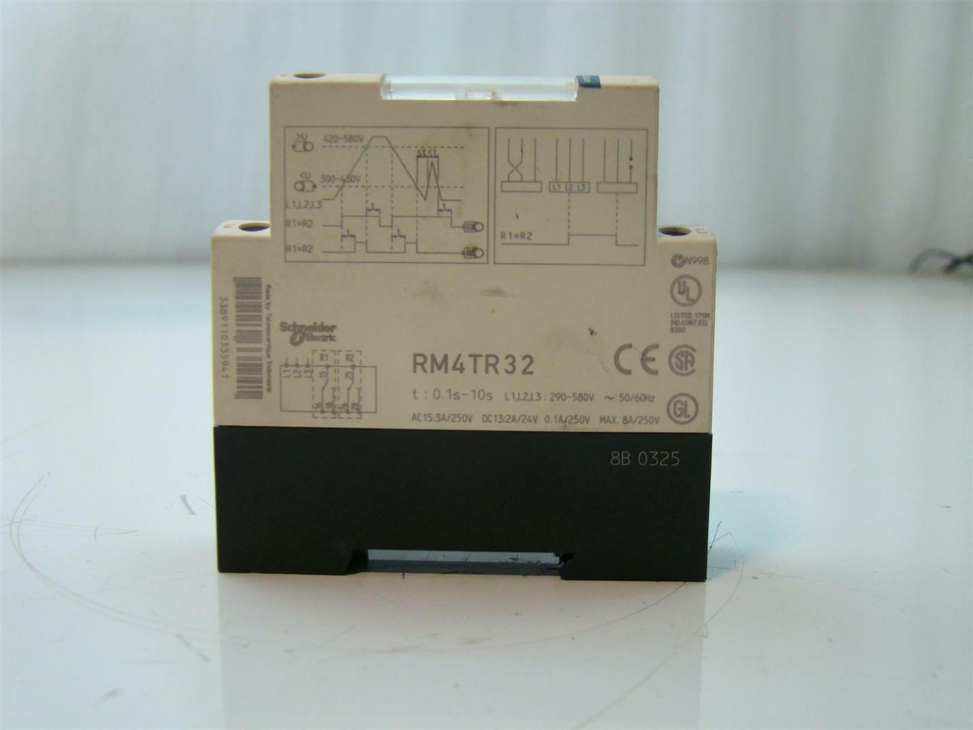 Rm4tr32 telemecanique