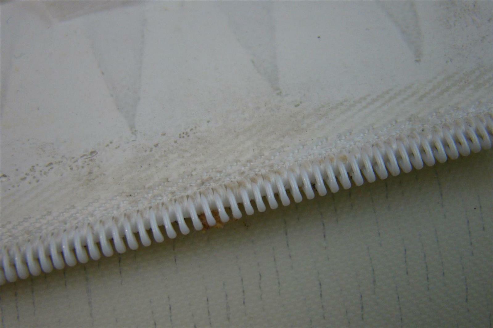 "Ammeraal Beltech Inc. Conveyer Belt 25"" 9"" x 12"" Plastic ..."