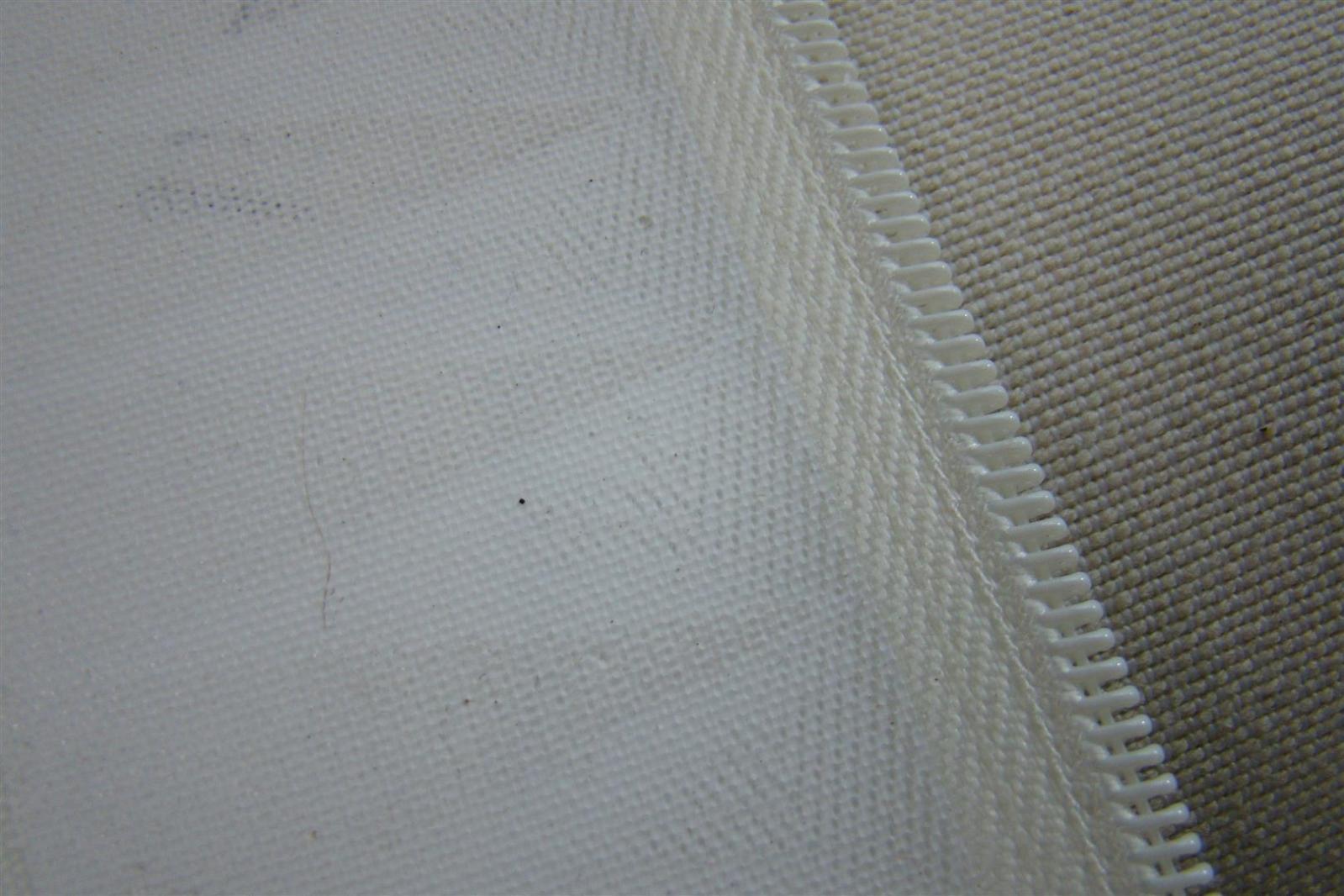 Ammeraal Beltech Conveyor Belt Plastic Spiral Lace Fabric ...