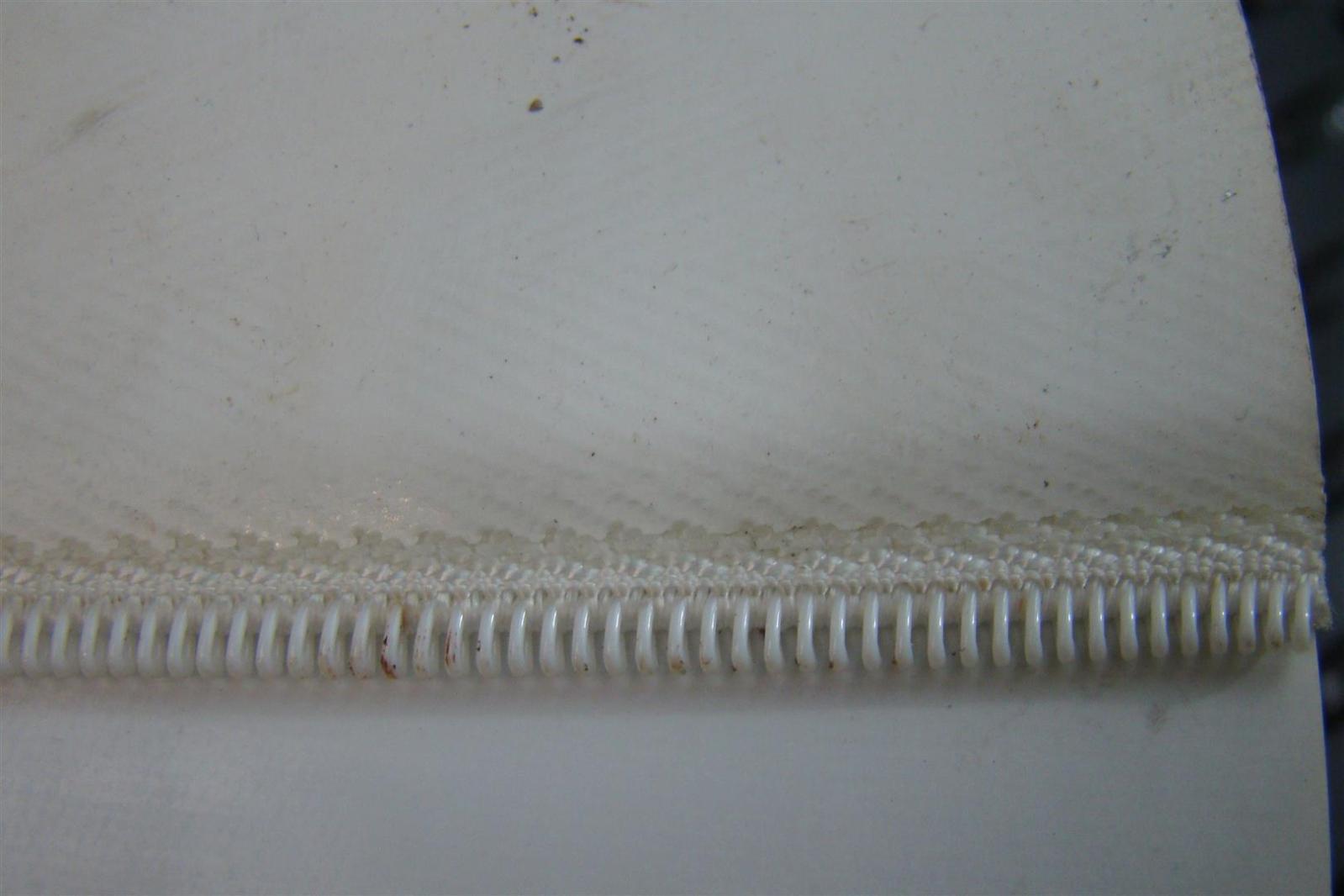Ammeraal Beltech Ropanol Plastic Spiral Lace Conveyor Belt ...