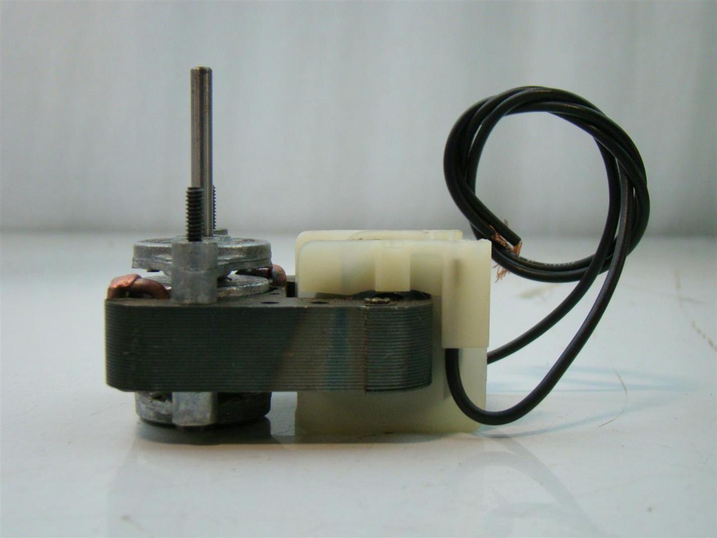 Magnetek Universal Electric Motor Rpm 3000 120v Amps 50 5