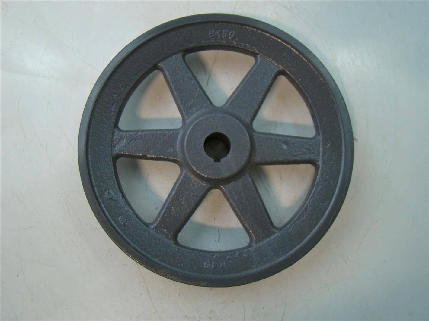 browning 1 grove 8 quot v belt pulley bk80x3 4 ebay
