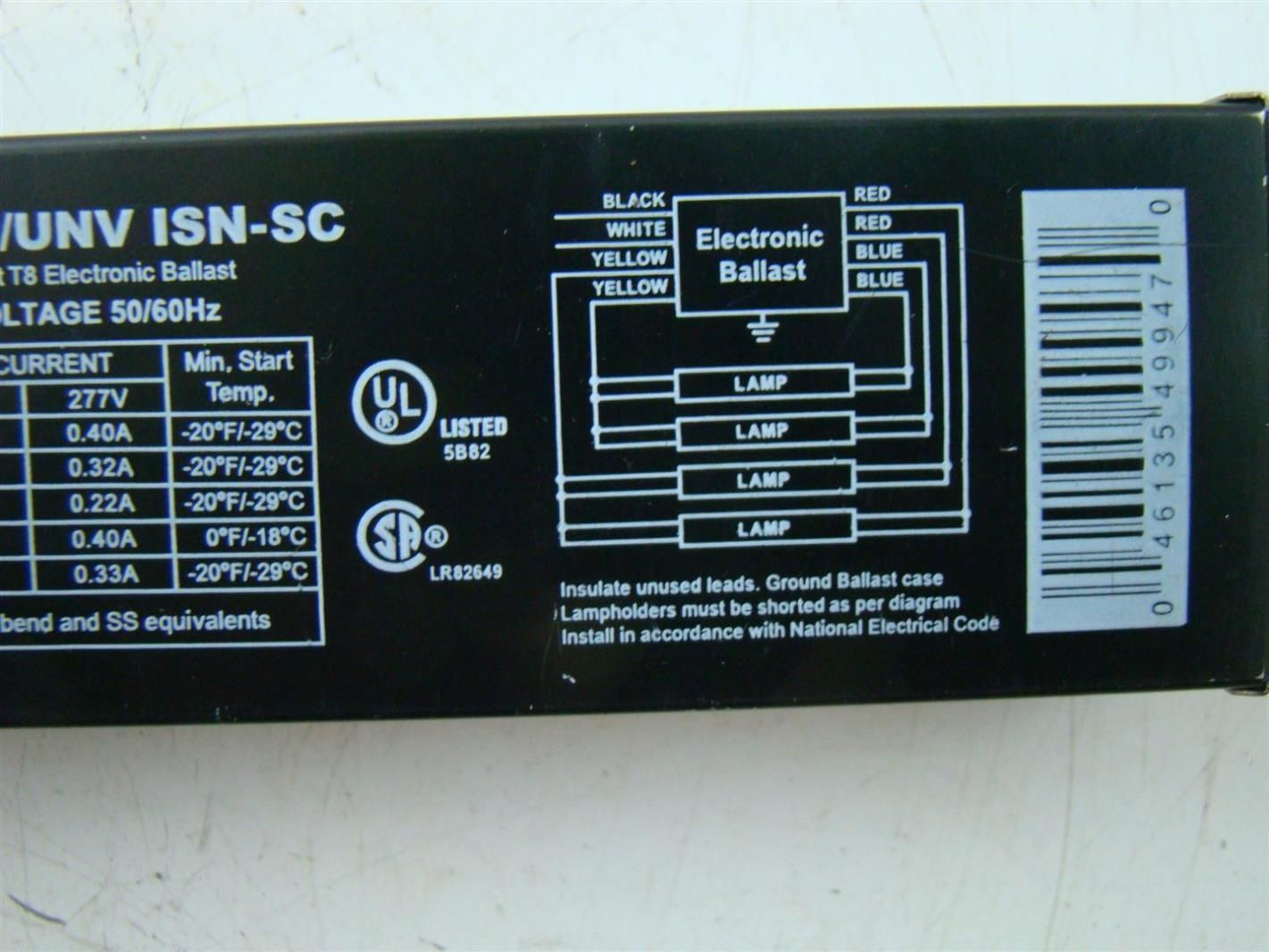 afp130 sylvania quicktronict8 ballast 120 277v qtp 4x32t8 unv isn sc 10 sylvania quicktronict8 ballast 120 277v qtp 4x32t8 unv isn sc sylvania qtp 4x32t8/unv isn-sc wiring diagram at fashall.co