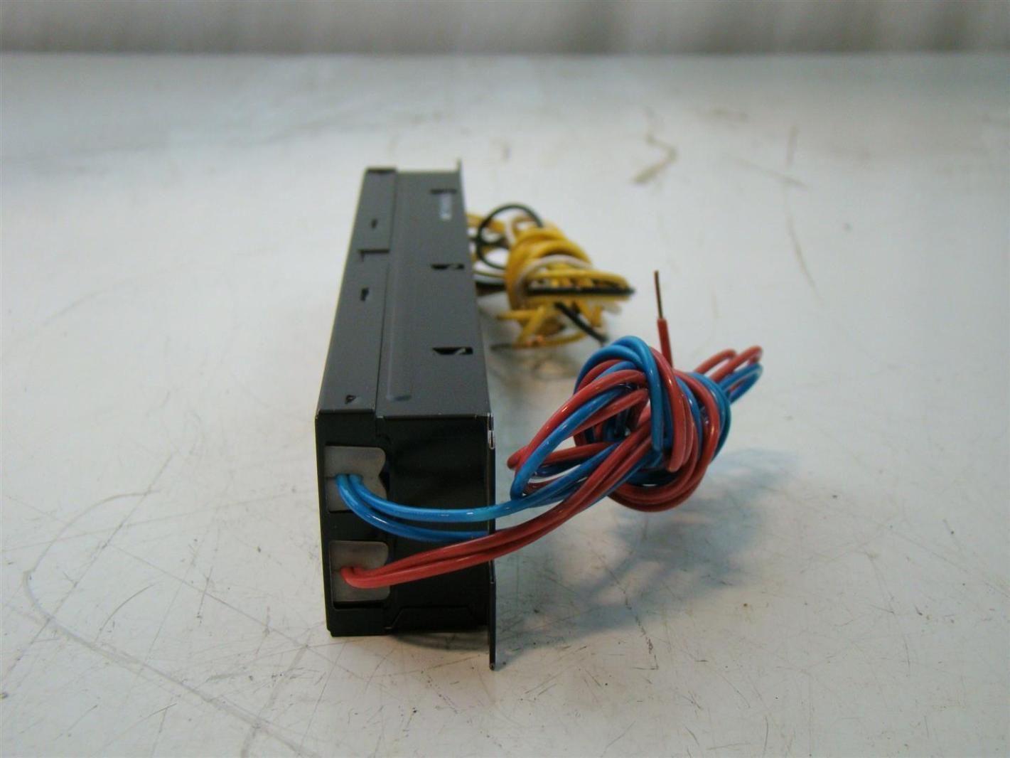 Sylvania Quicktronic Ballast Wiring Diagram 43 Wiring