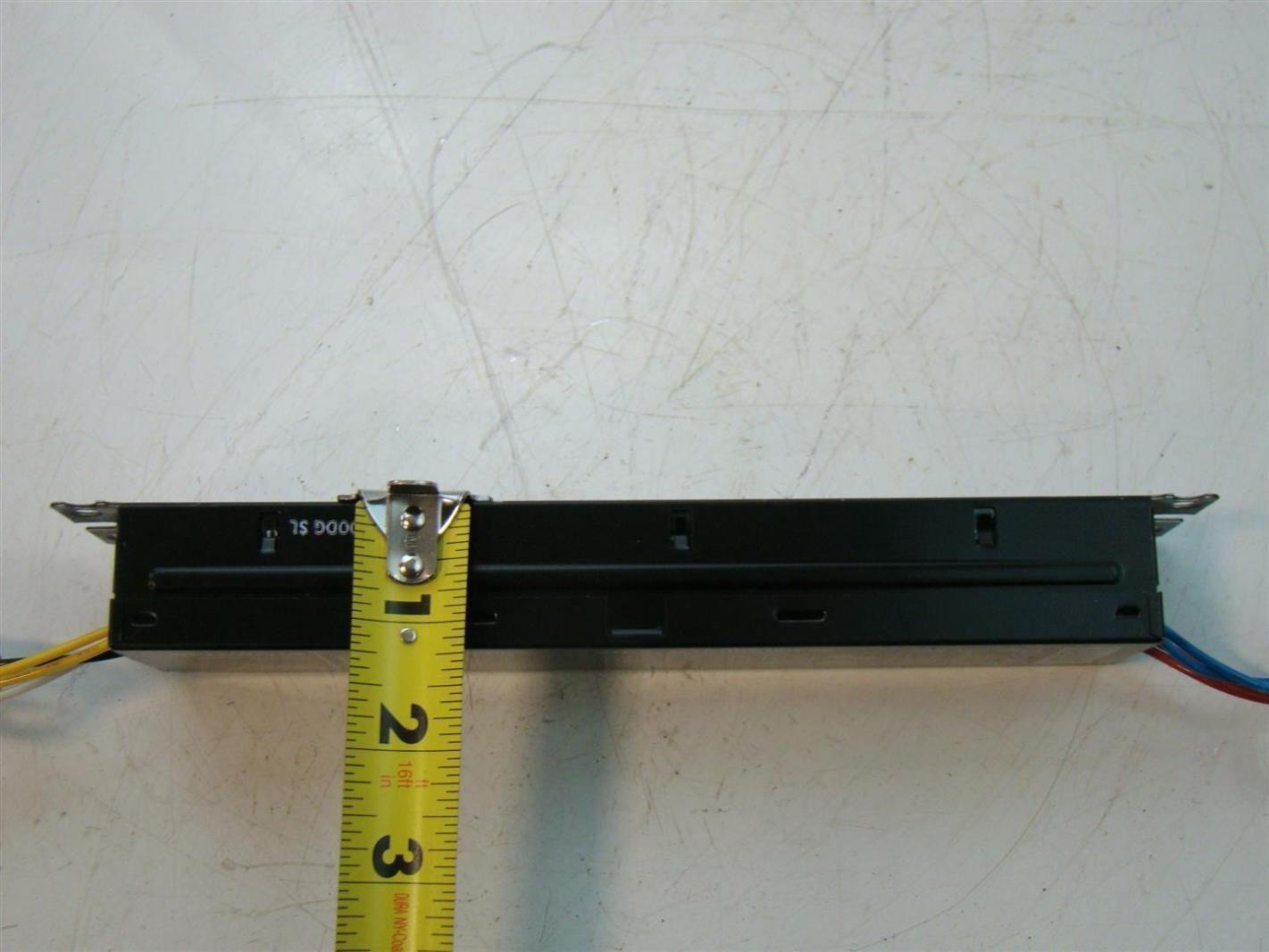 Plusrite Ballast Wiring Manual Guide Diagram 100 Watt Metal Halide Triad C2642unvbes Cf Electronic Odicis Light Bulb