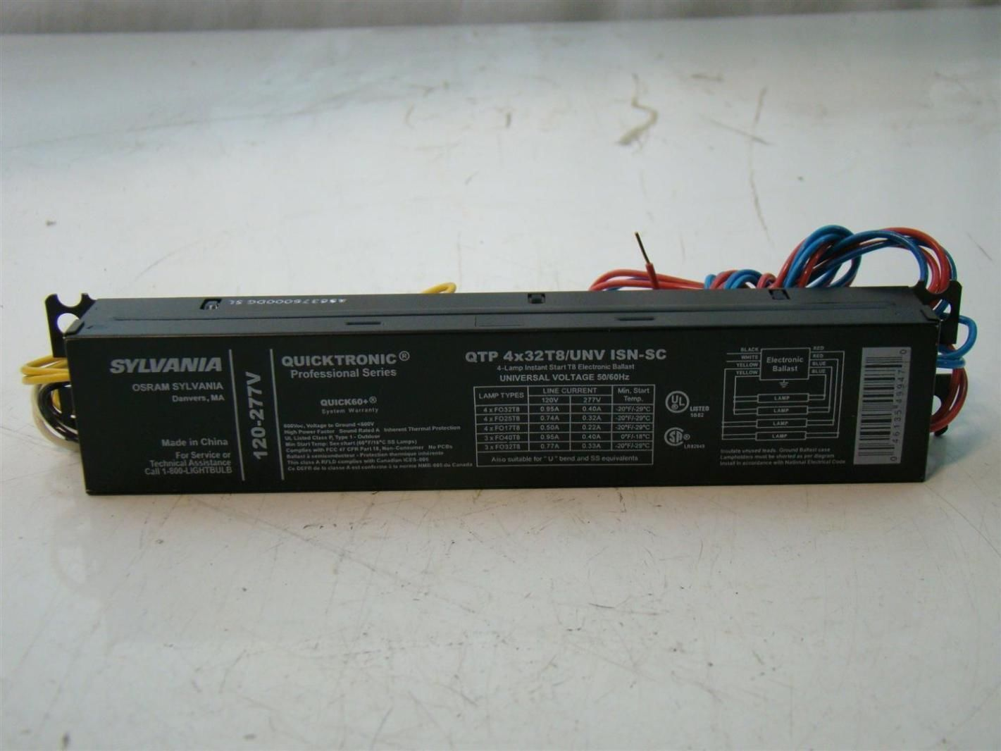 programmed start ballast wiring diagram with 120 277v Ballast Wiring Diagram on Fluorescent Emergency Ballast Wiring Diagram moreover B295srunvhp as well 202885921 in addition 1997 Gas Club Car Wiring Diagram additionally Wiring Diagram 208v To Led Driver.