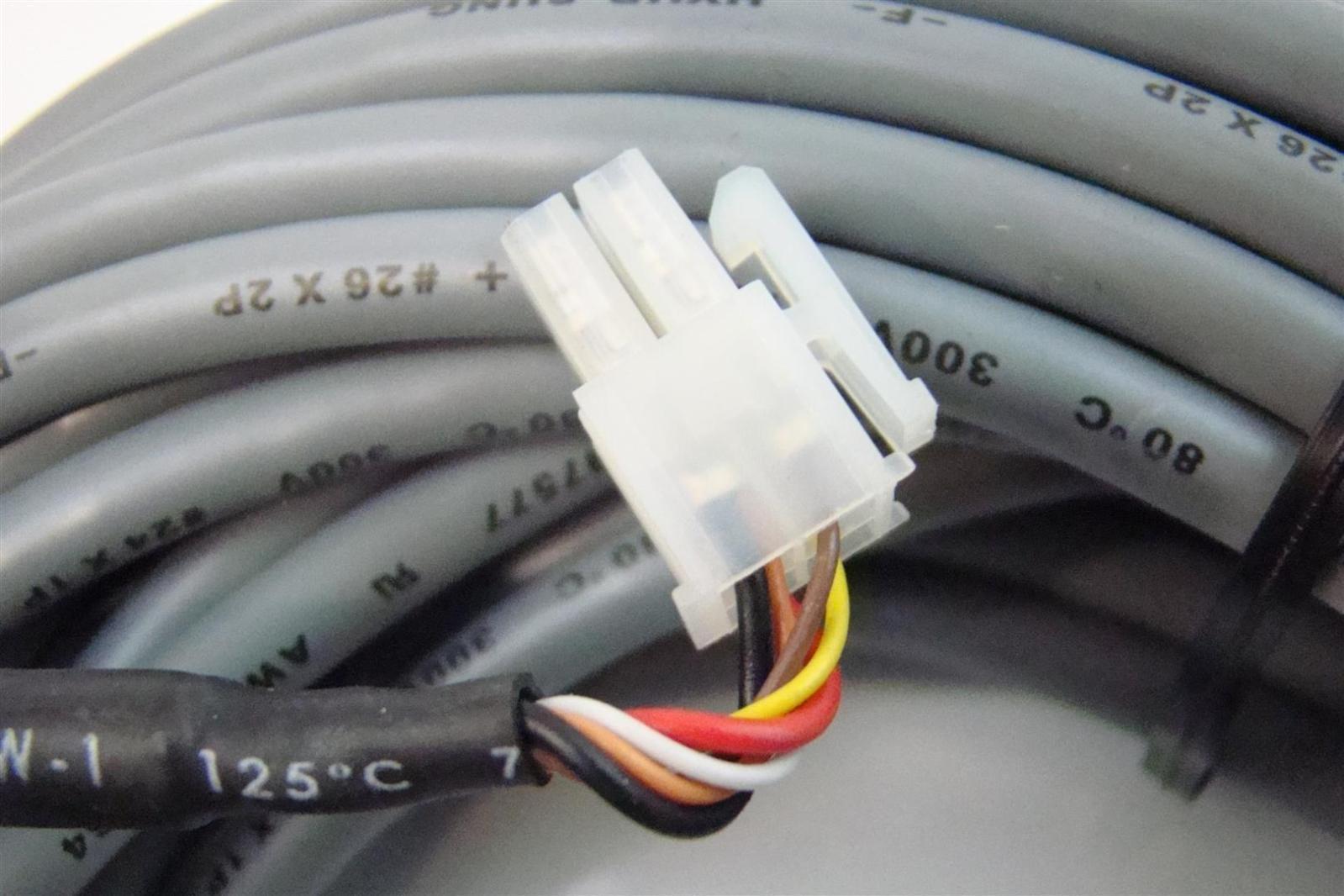 Cable 300V E97577 AWM 2464