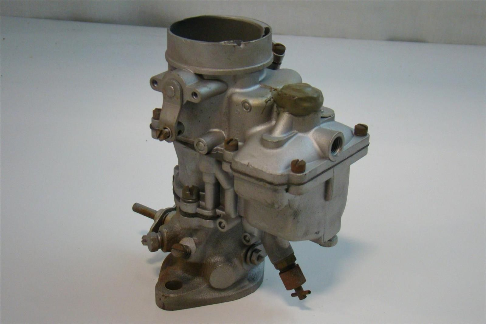 Zenith Equipment Throttle Body U45312 Ebay