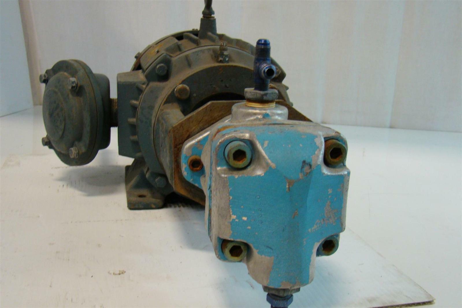 Hydraulic pump hydraulic pump with electric motor for Hydraulic motor and pump