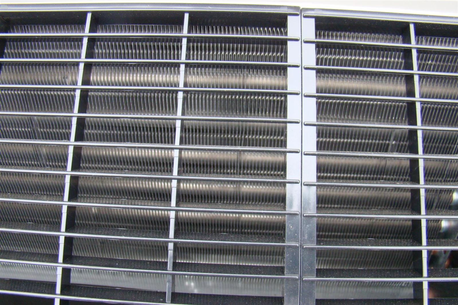 Details about Trane Heat Pump Air Conditioner Vertical Cabinet Size 04  #535478