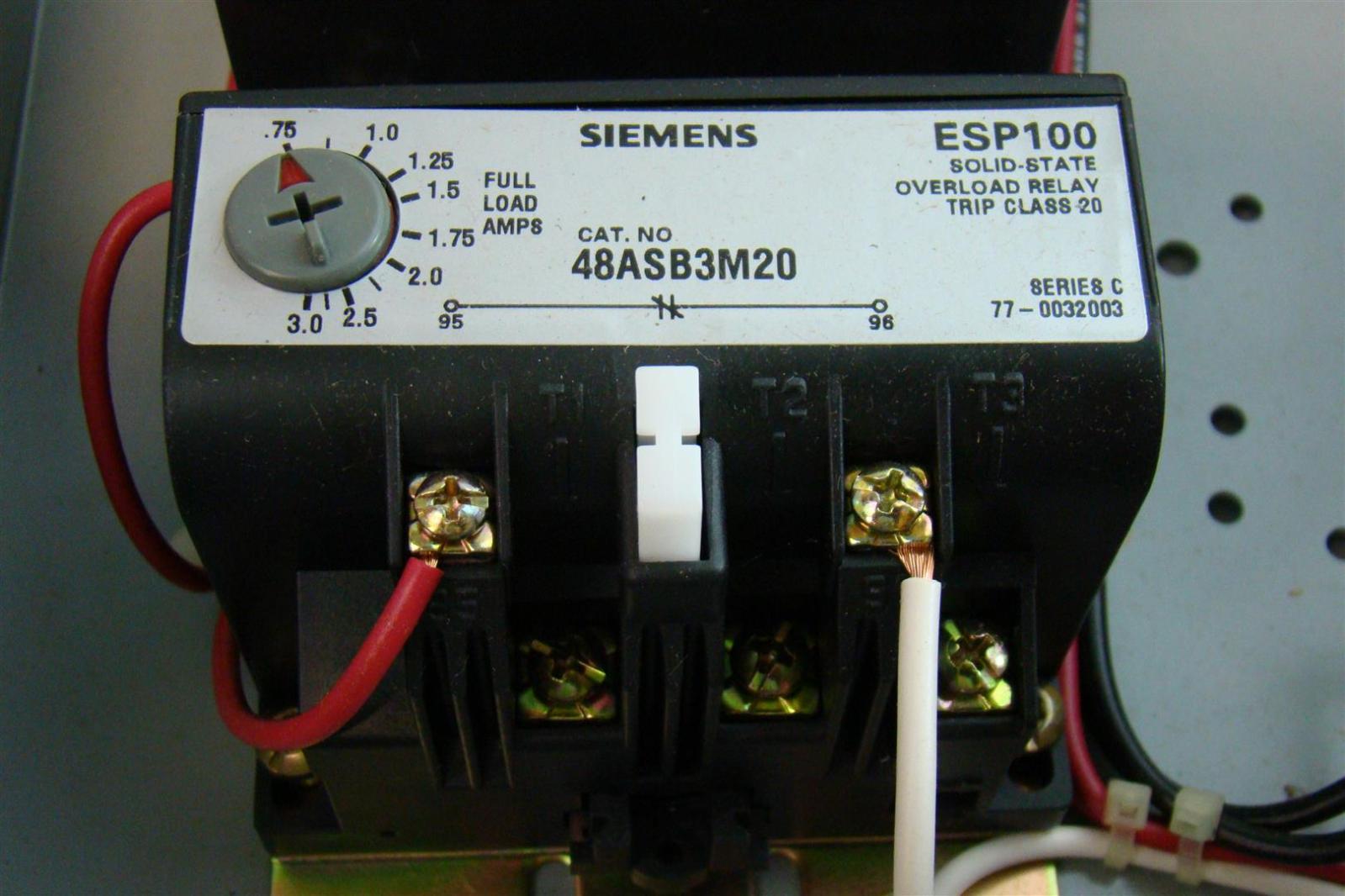 siemens heavy duty motor starter class 14 magnetic starter ... 480v 3 phase magnetic starter wiring diagram siemens magnetic starter wiring diagram #2