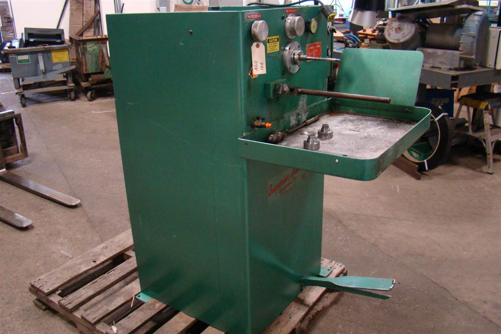 Superior honing equipment 120v ge motors and industrial for Ge motors and industrial systems