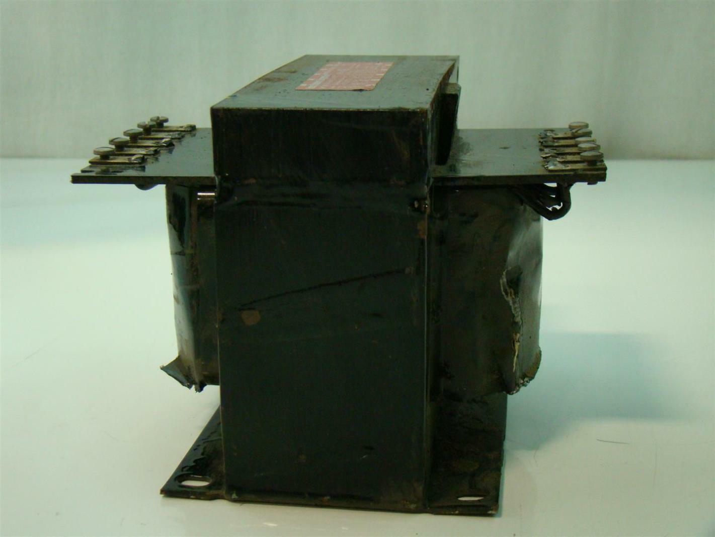 Acme Electric Corporation Industrial Control Transformer