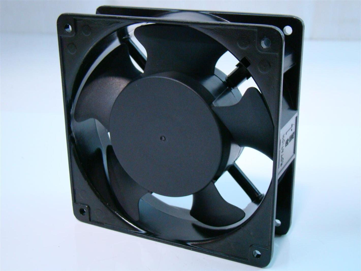 Ac Axial Fan : Dayton cfm ac axial fan rpm amps watts v