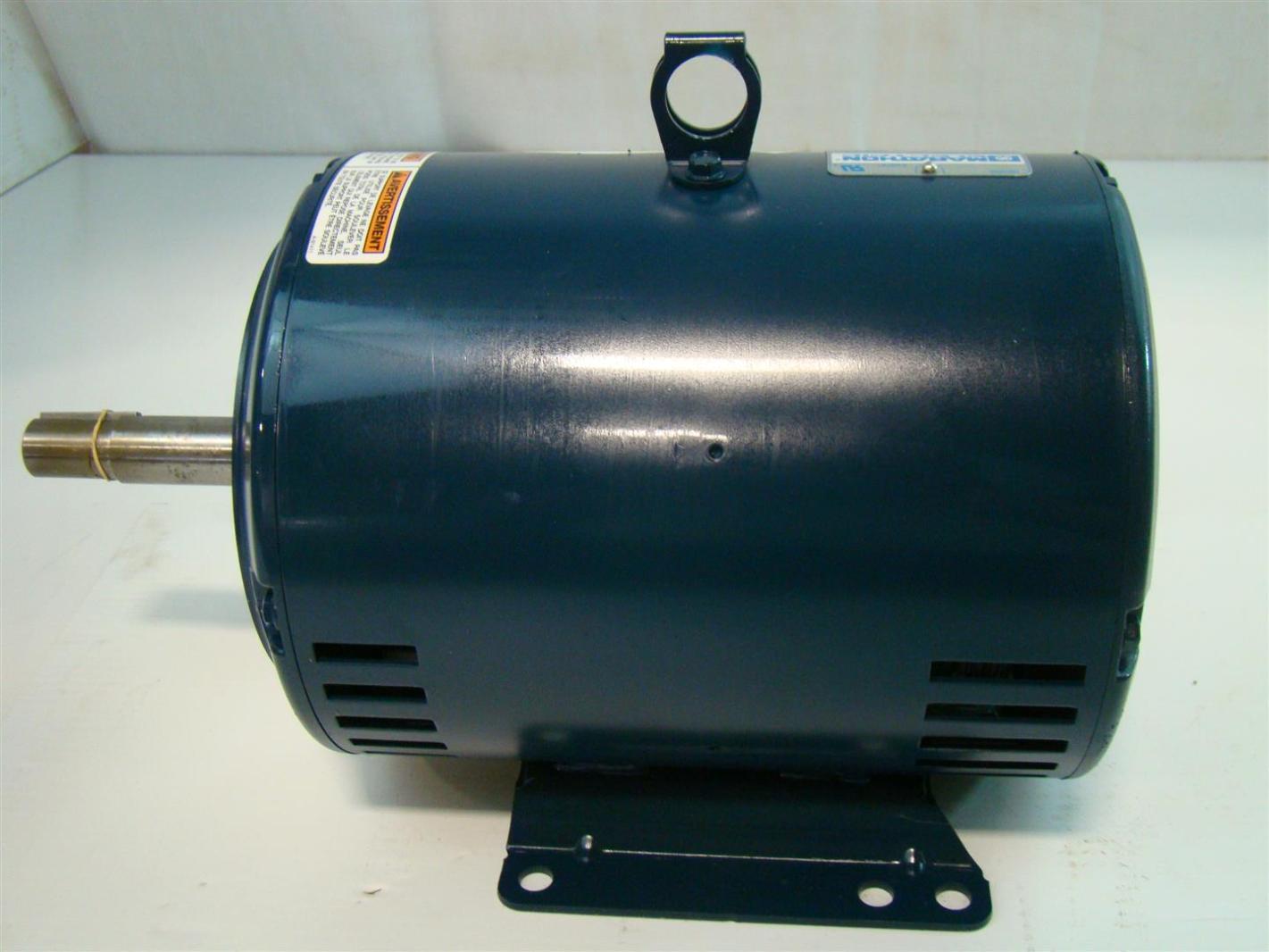 Marathon Electric Inverter Duty Electric Motor