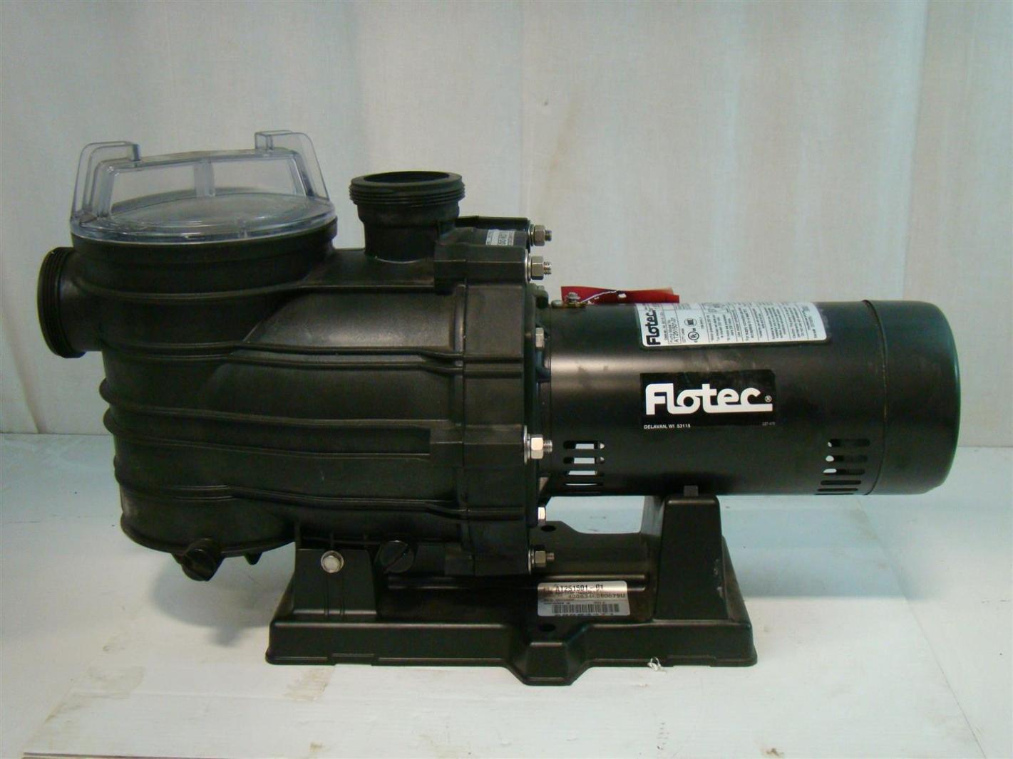 Electrical joseph fazzio incorporated for Rebuilt pool pump motors