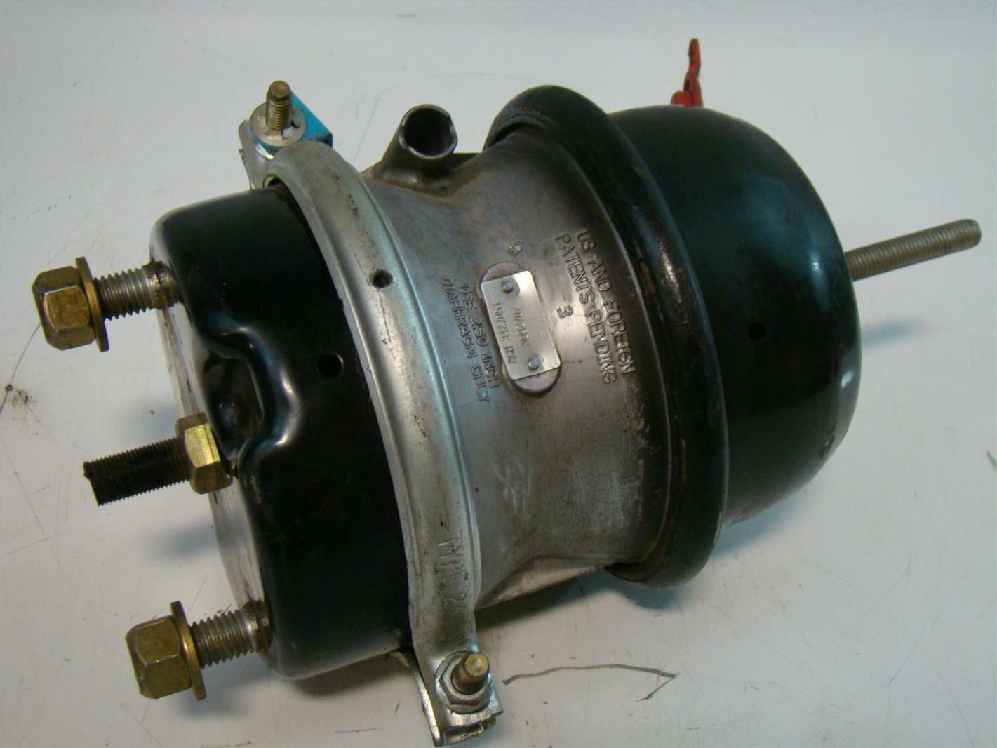 Mgm spring brake chamber m  ebay