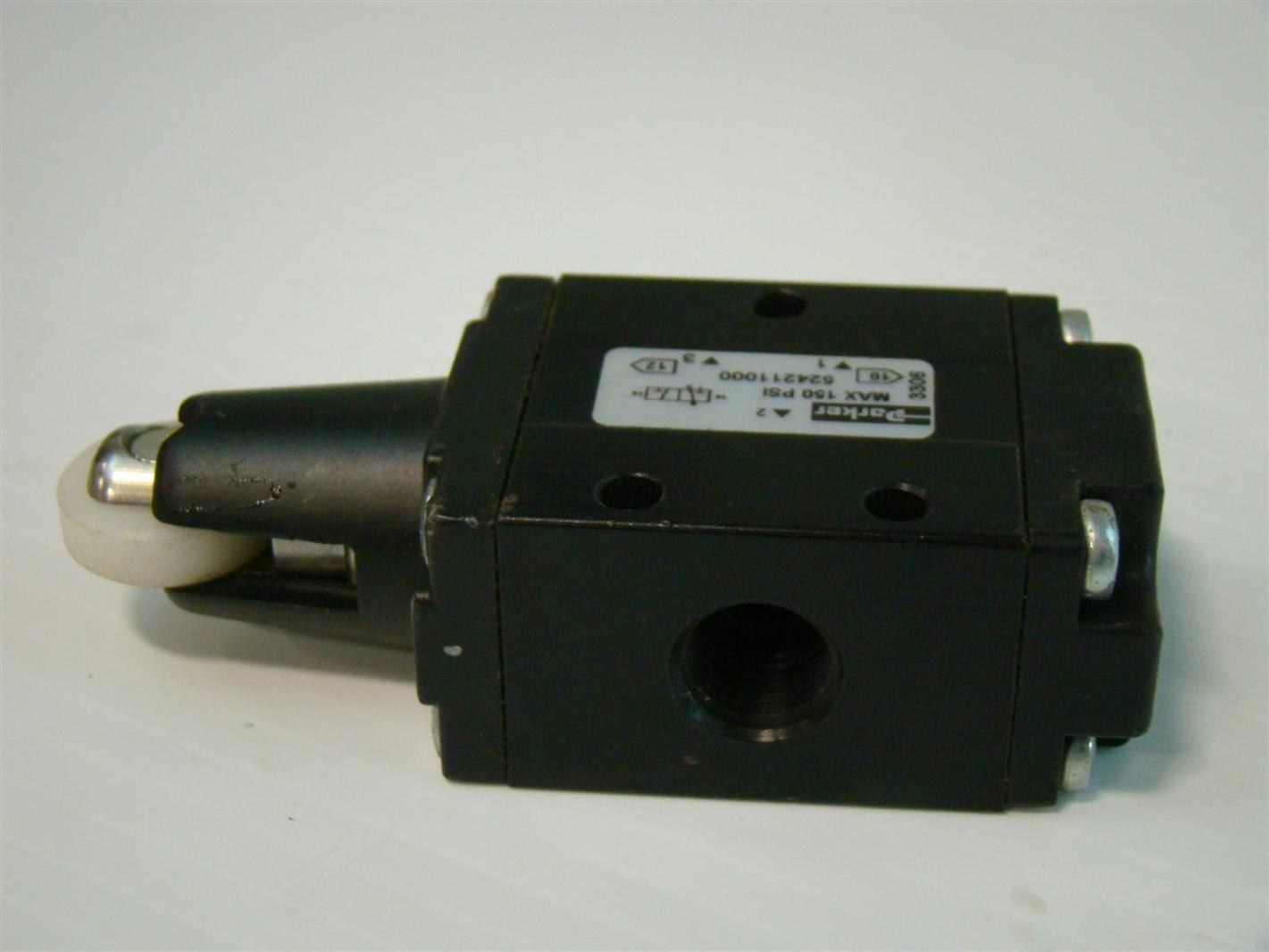Parker Manual Air Control Valve Flow Schematic Why Automatic Valves Should Be Preferred