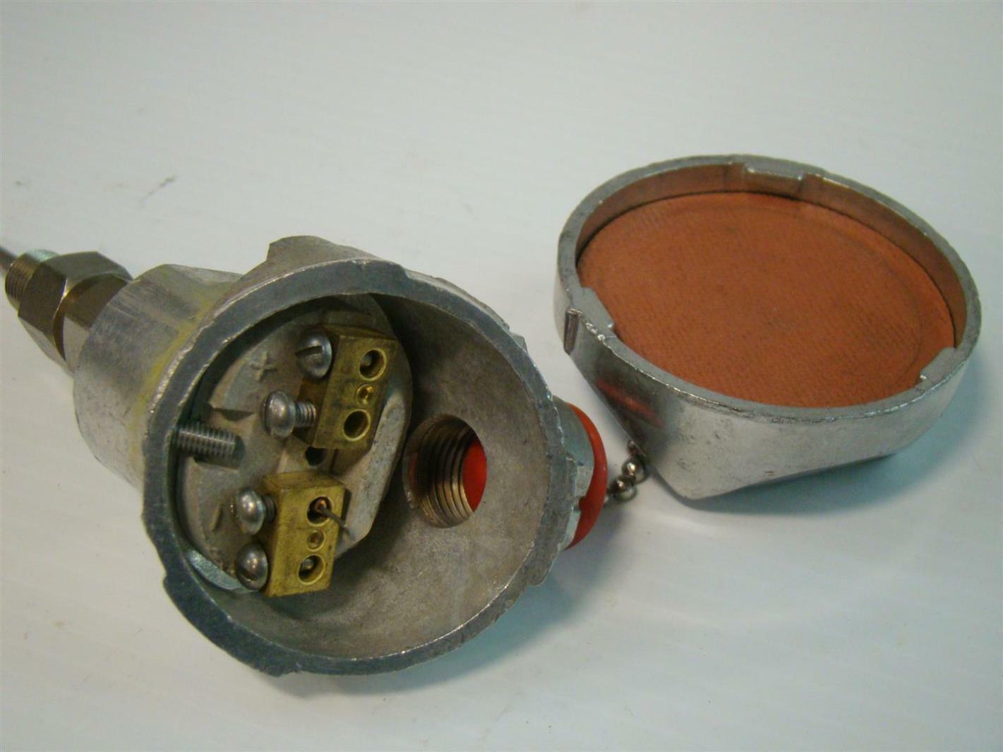 Omega Thermocouple Type T : Ln type t thermocouple ebay