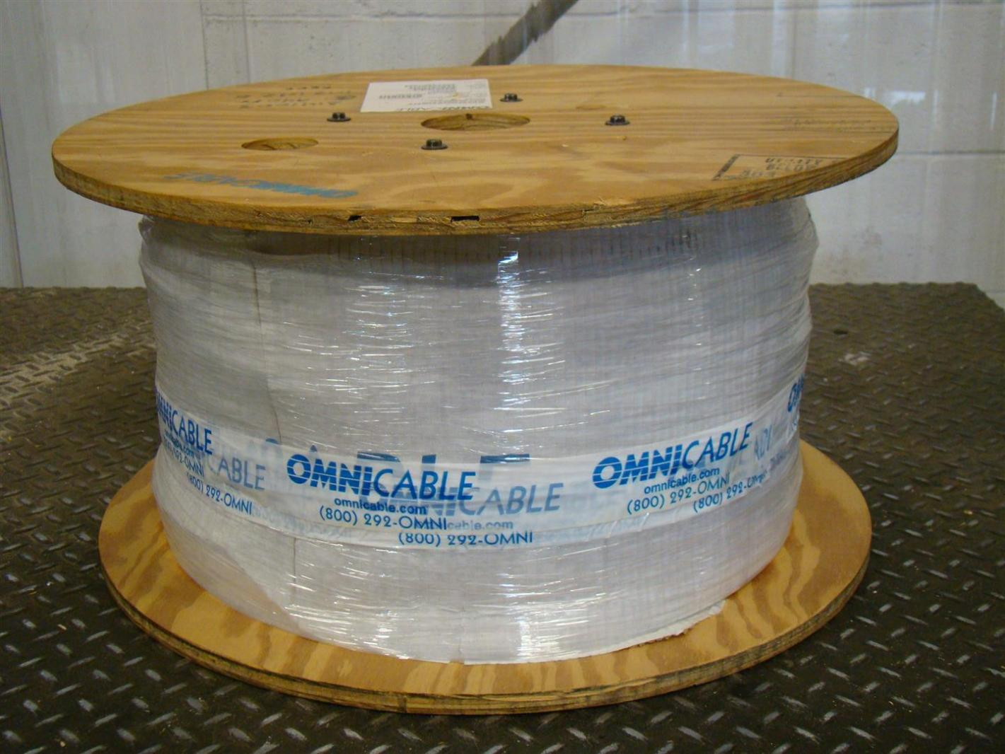 Comfortable Omni Wire And Cable Houston Gallery - Everything You ...