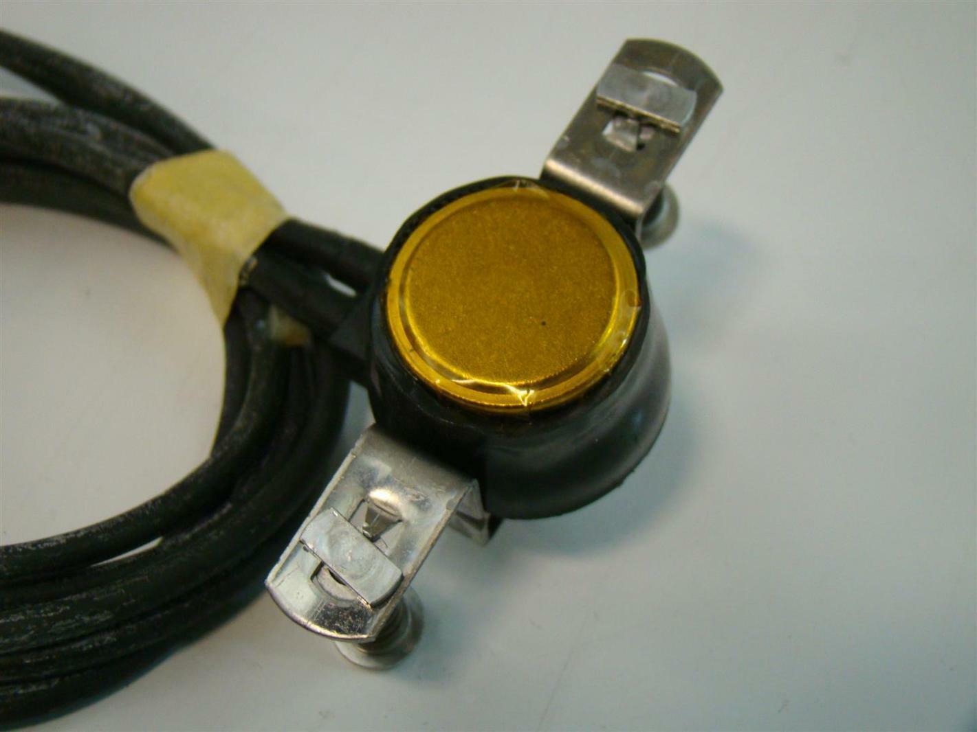 Klixon Thermal Cutoff Switch – Klixon Thermal Switch Wire Diagram