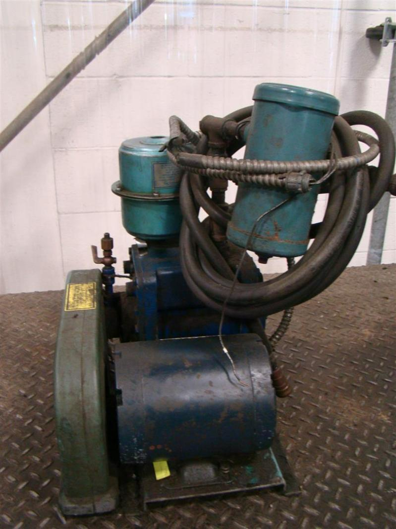 Tuthill Blower Systems : Kinney home tuthill vacuum blower autos we
