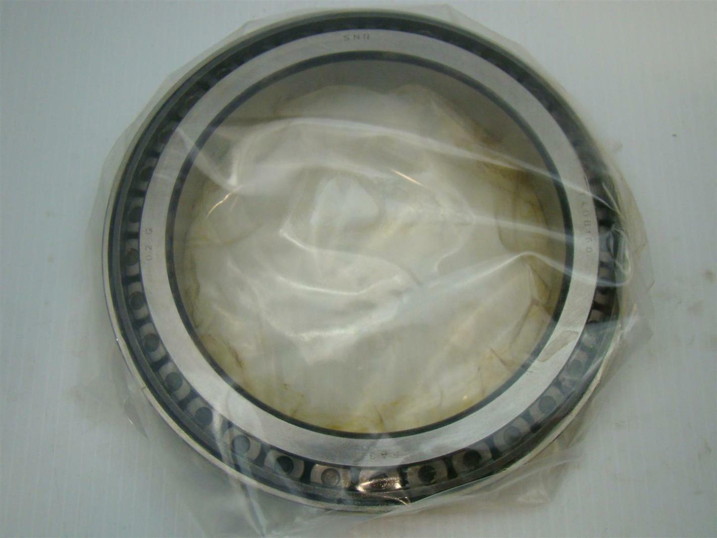 Snr bearing 160 mm x 220 mm x 32 mm t4db160 joseph for Ecksofa 220 x 160