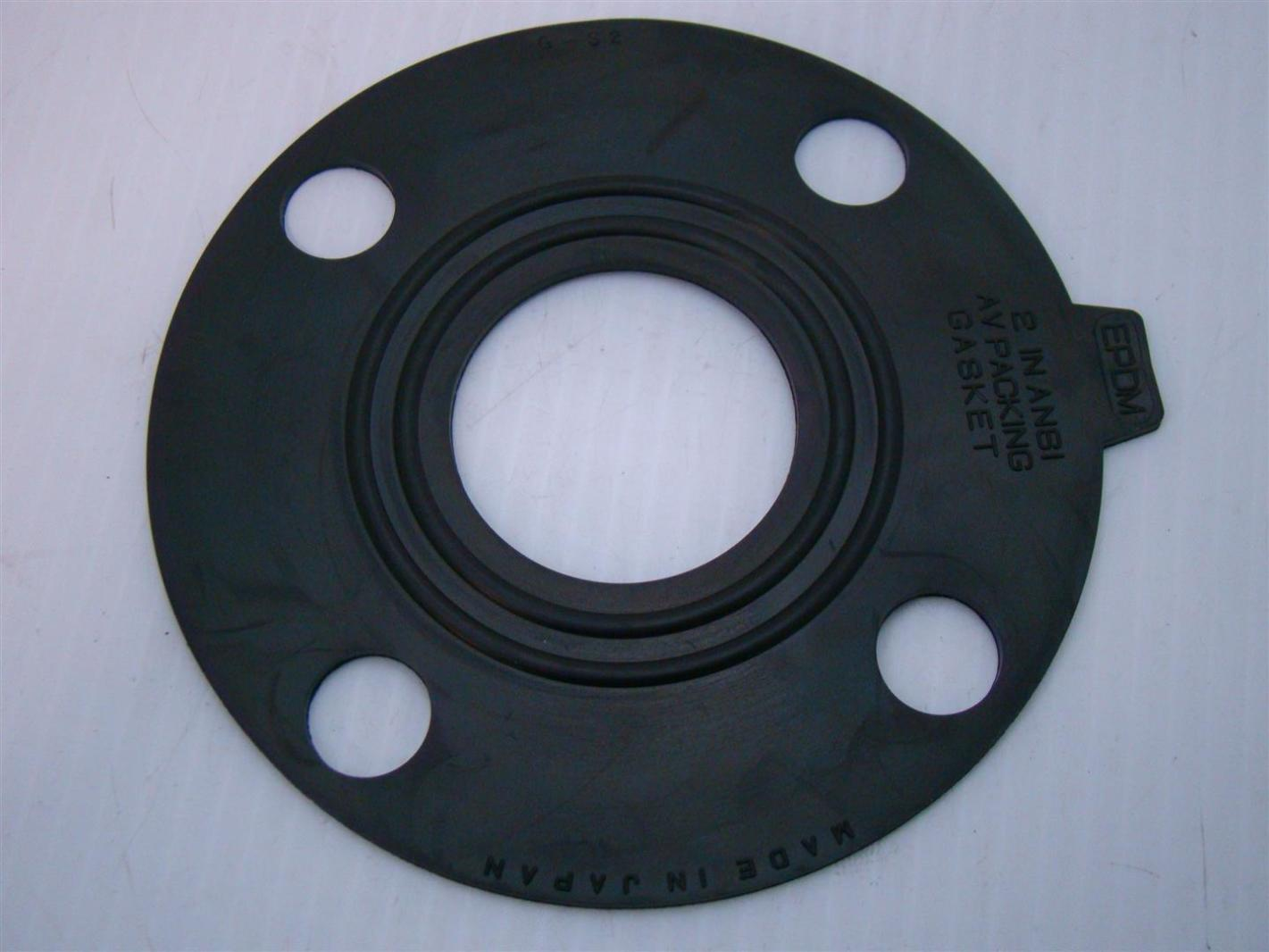 6  epdm 2 av packing gasket 3113020 g
