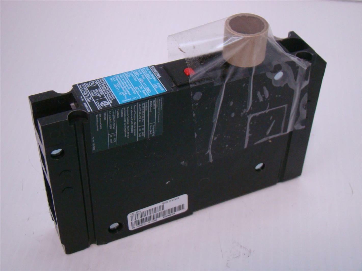 Square D 15a 1p Gfci Circuit Breaker At Searscom