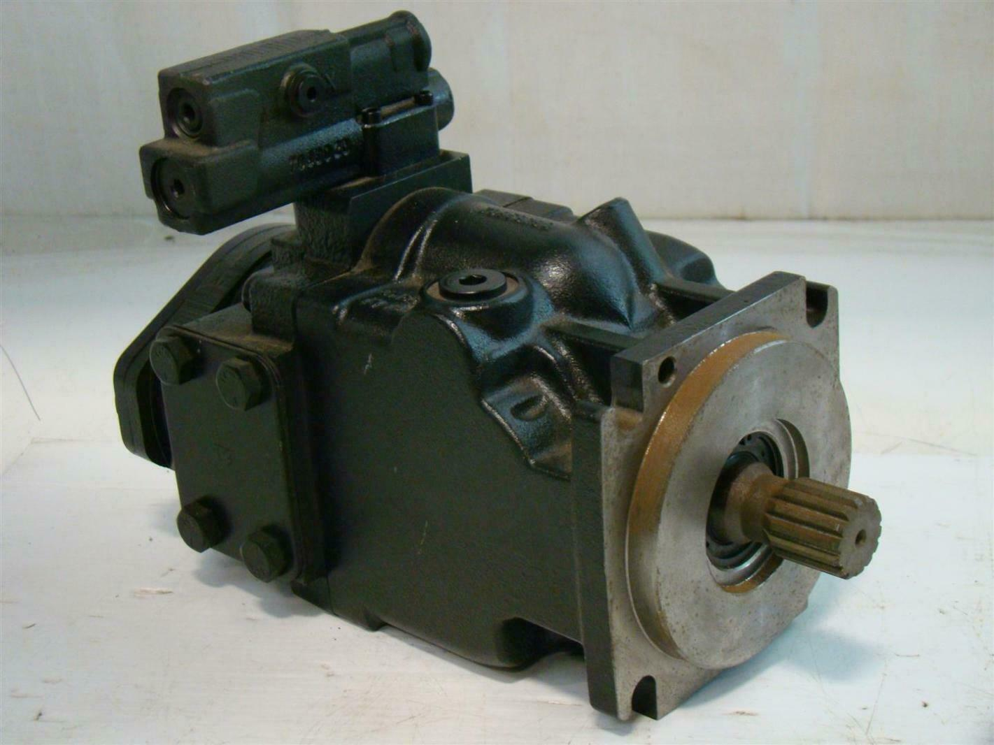 Sauer Danfoss Hydraulic Piston Pump Jrl045bls2020nnn3