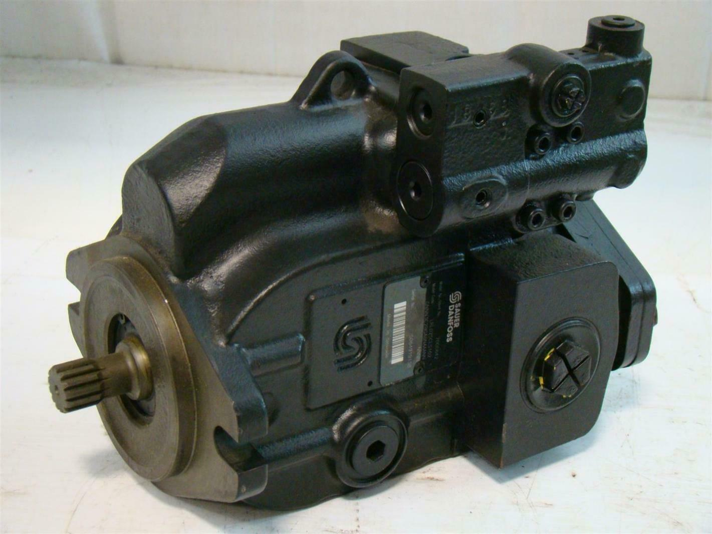 Sauer Danfoss Hydraulic Piston Pump Lrl025cls102