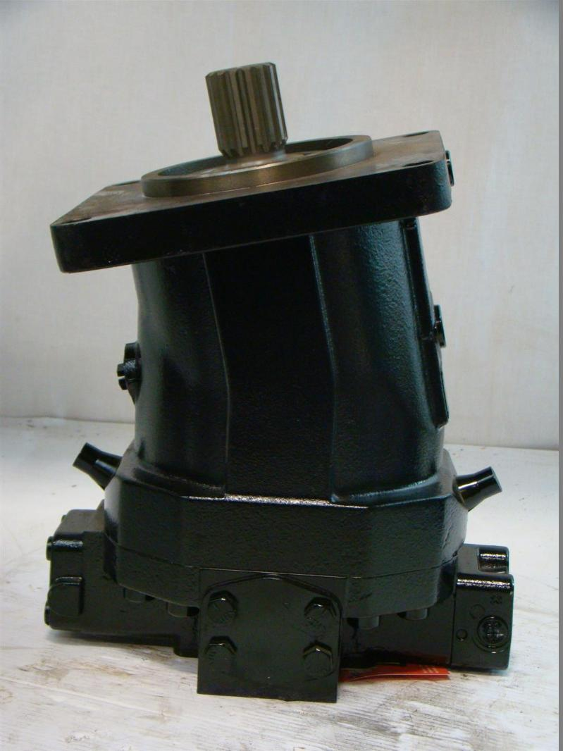 Rexroth Hydraulic Motor Variable Displacment 11w48