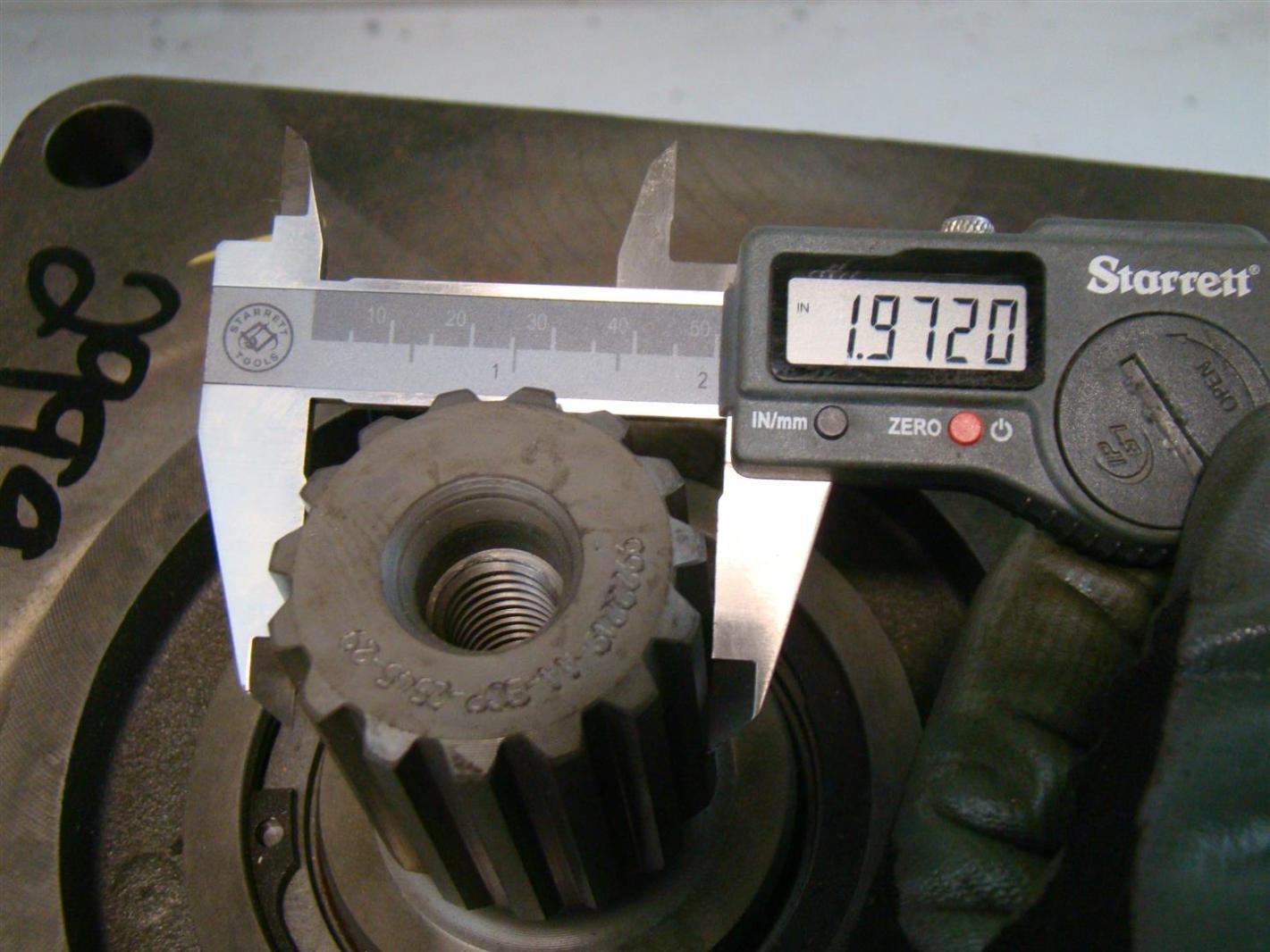 Rexroth Hydraulic Motor Variable Displacment 11W48 AA6VM200HD1/63W-VSD520B-E