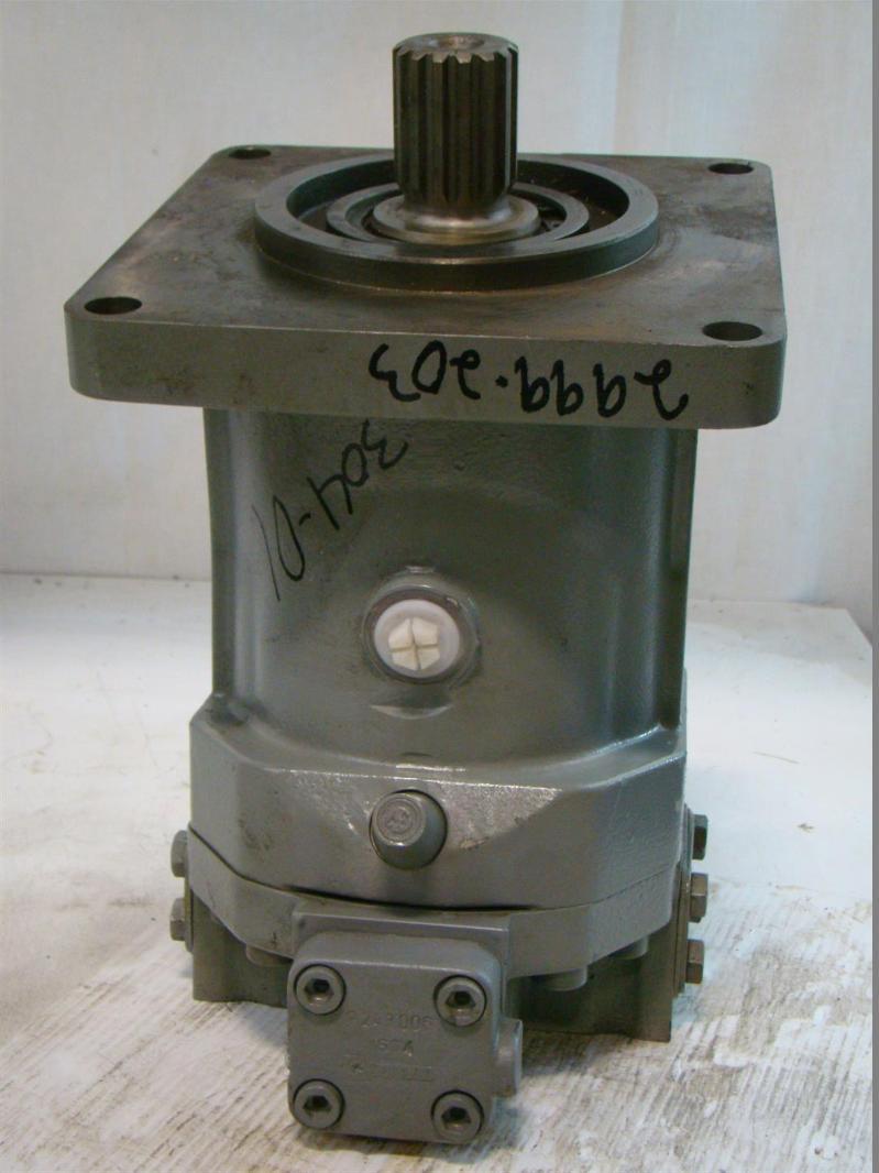 Rexroth Hydraulic Motor Variable Displacment R902092106