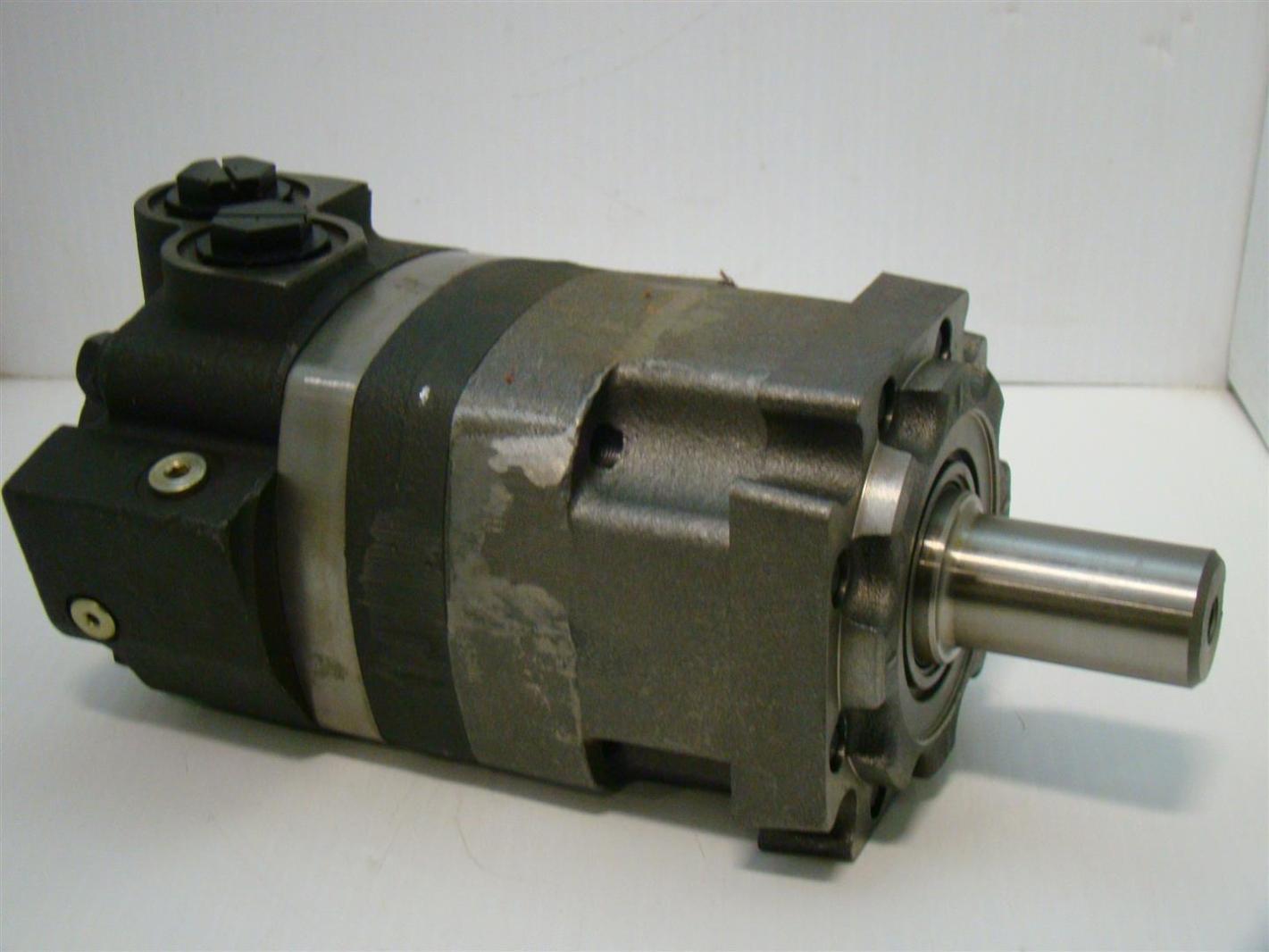 Eaton Char Lynn Hydraulic Pump 11308 Pp96070 109 1101 006