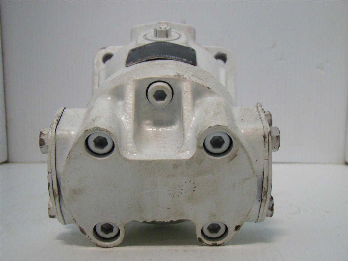Rexroth Piston Motor Tr 16159 R902196957 12008735 Aa2fm45