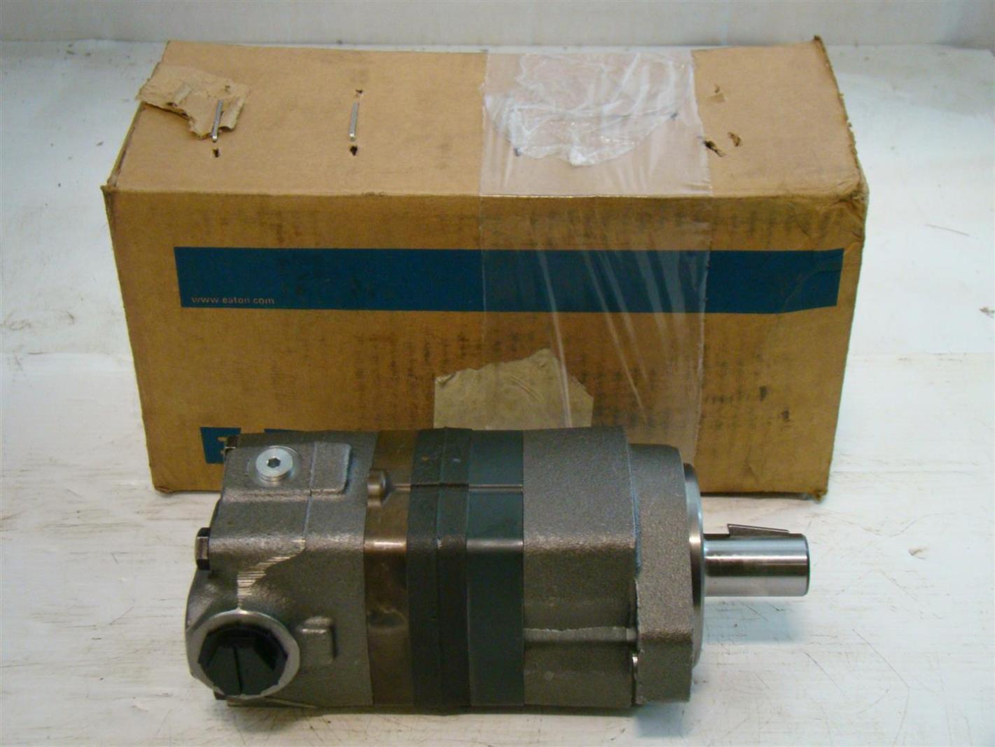 Char Lynn Eaton Hydraulic Geroler Disc Valve Motor 6037