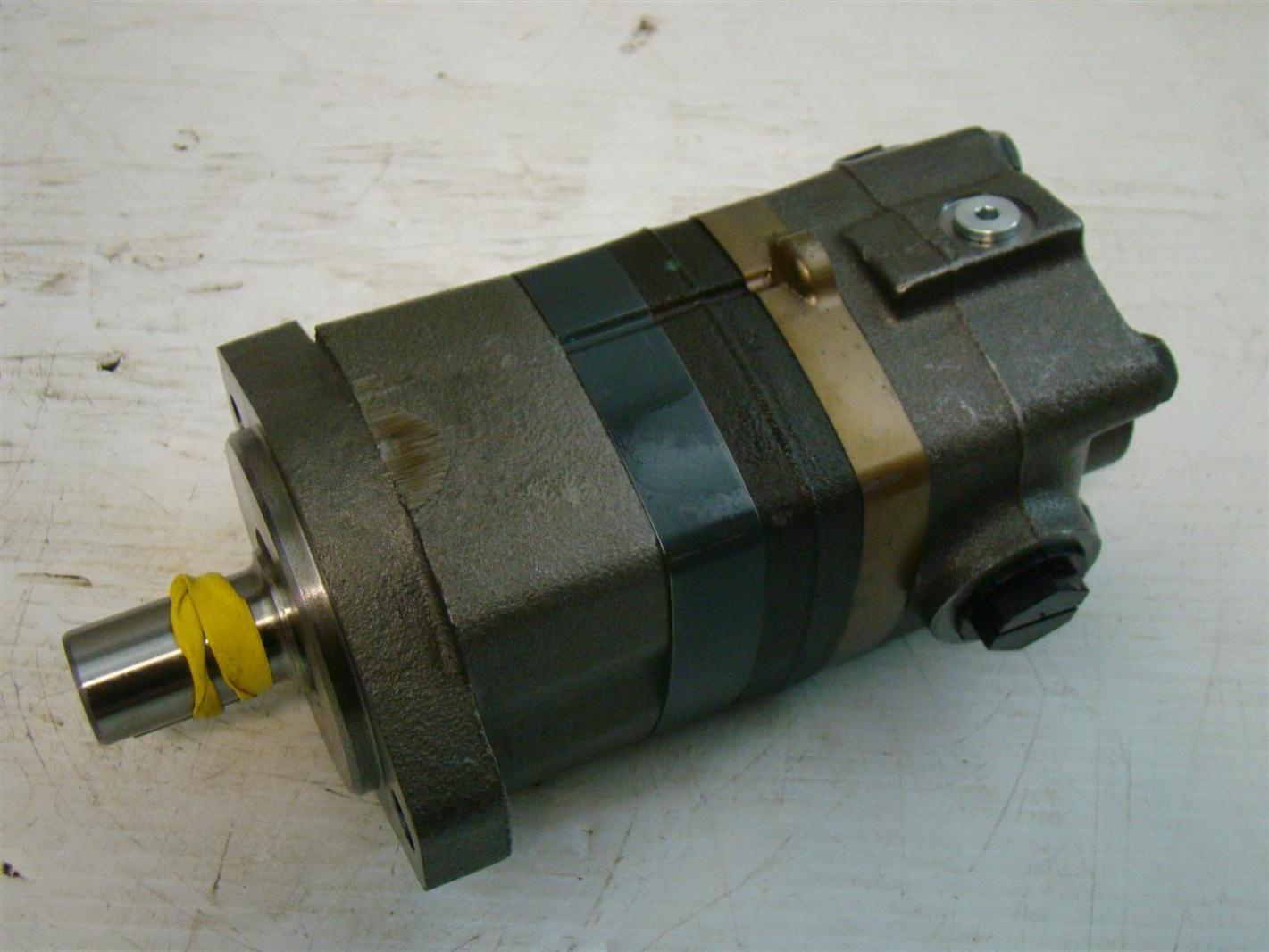 Char Lynn Eaton Hydraulic Geroler Disc Valve Motor F22213