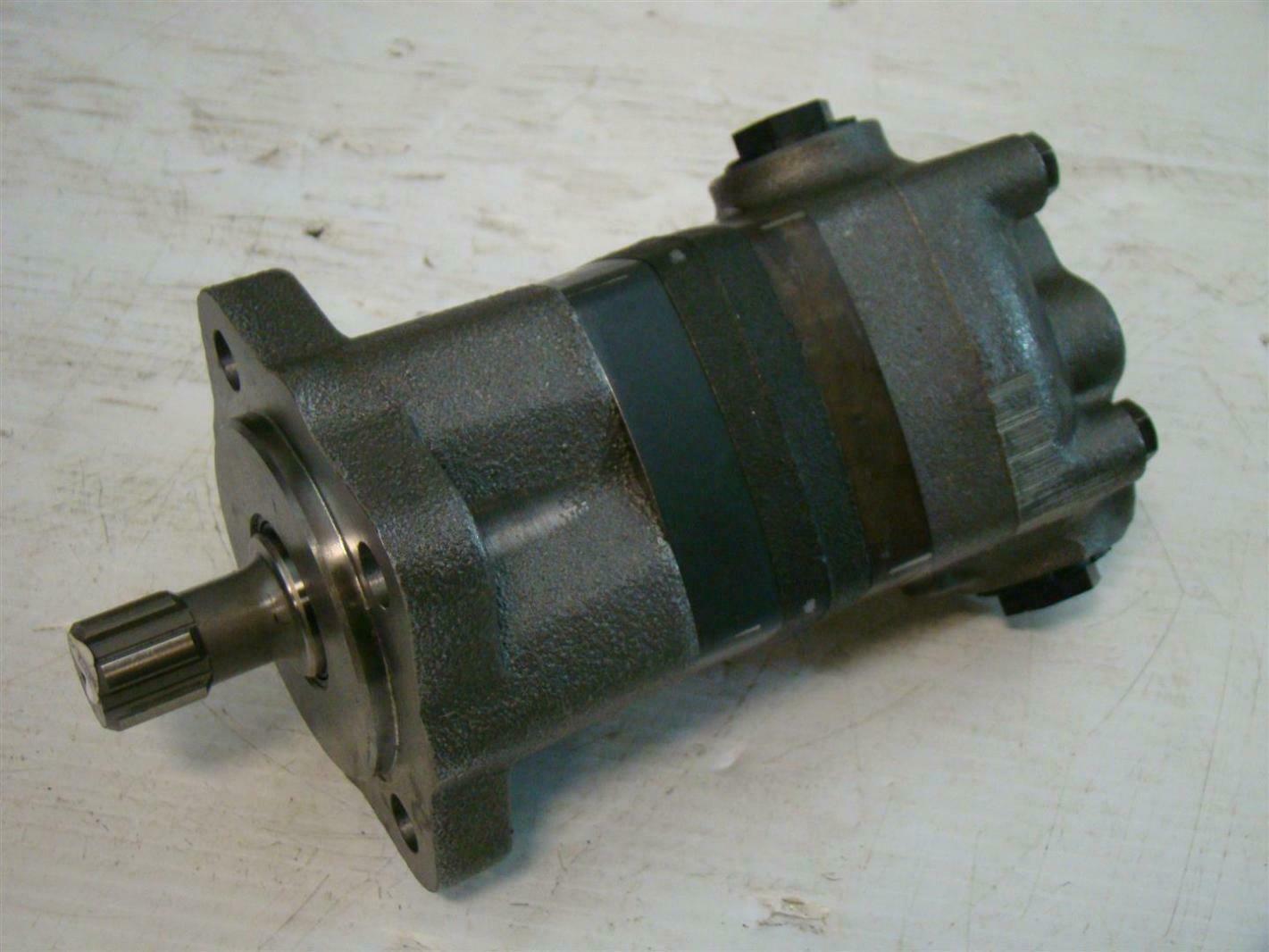char lynn eaton hydraulic geroler disc valve motor 4234