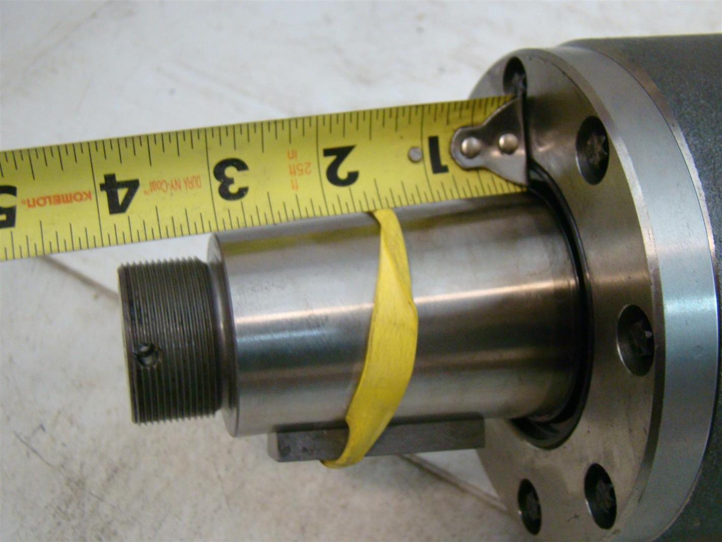 Char Lynn Eaton Hydraulic Motor 10 000 Series Wheel Motor