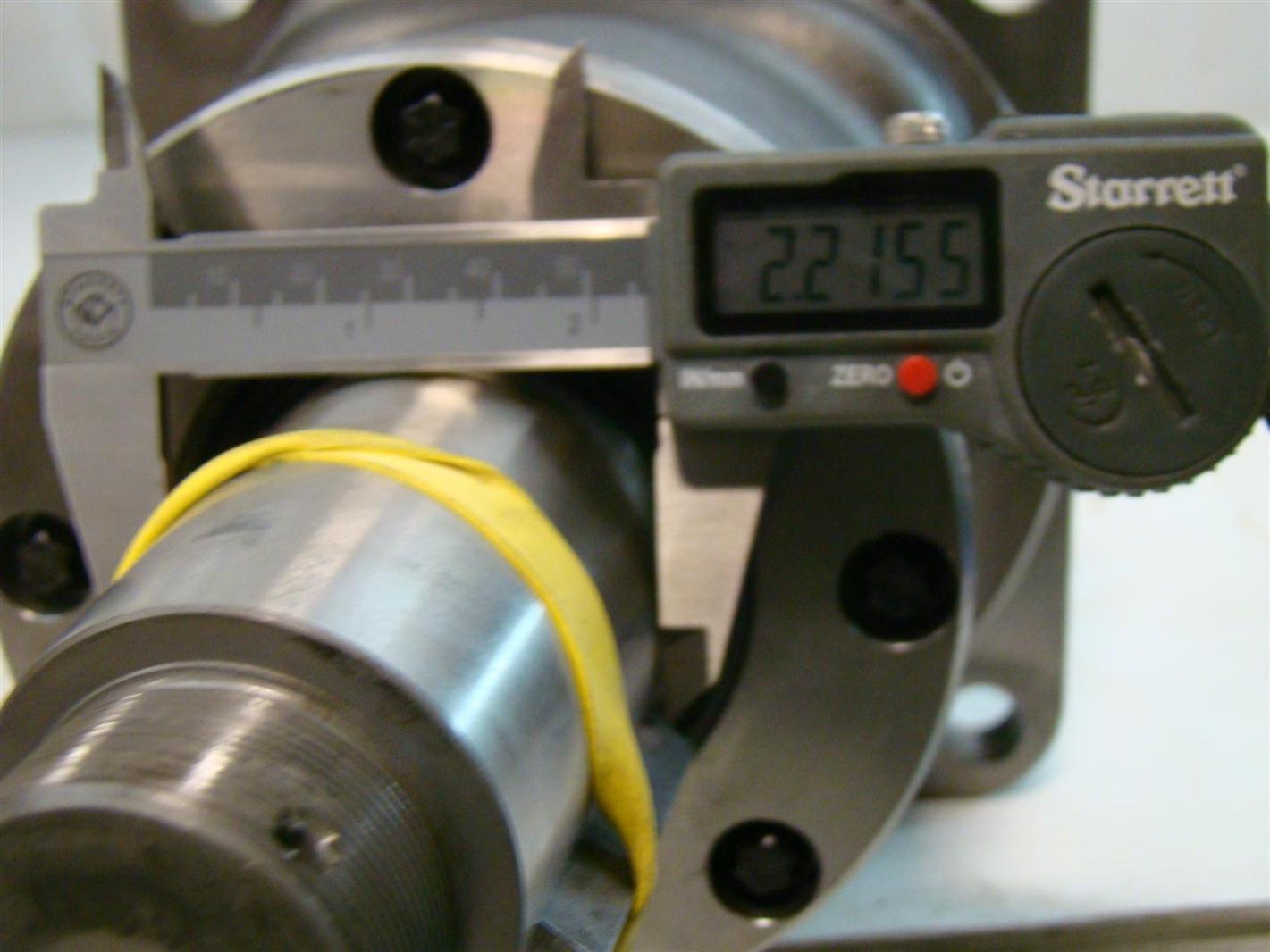 Char lynn eaton hydraulic motor 10 000 series wheel motor Eaton motor