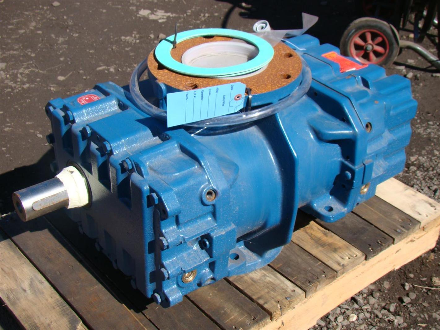 Commercial Rotary Blower : Aerzener maschinenfabrik vacuum rotary blower gmbh