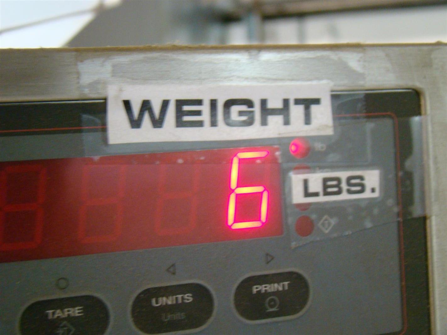 carlyle johnson machine